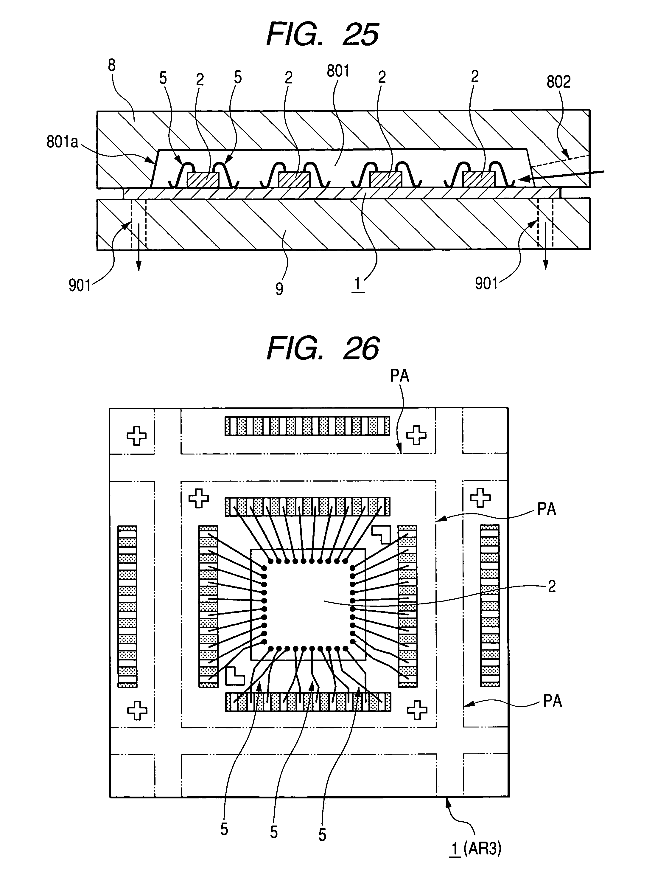 patent us7465609 - method of manufacturing semiconductor device