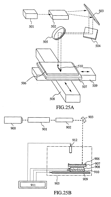 brevet us7465647