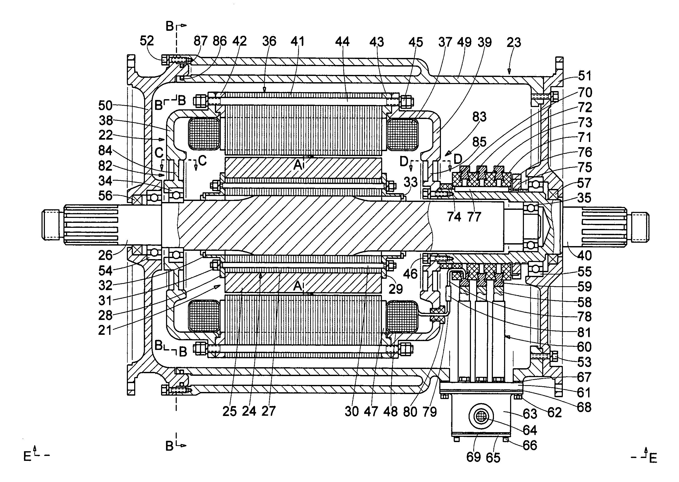 patent us7466053