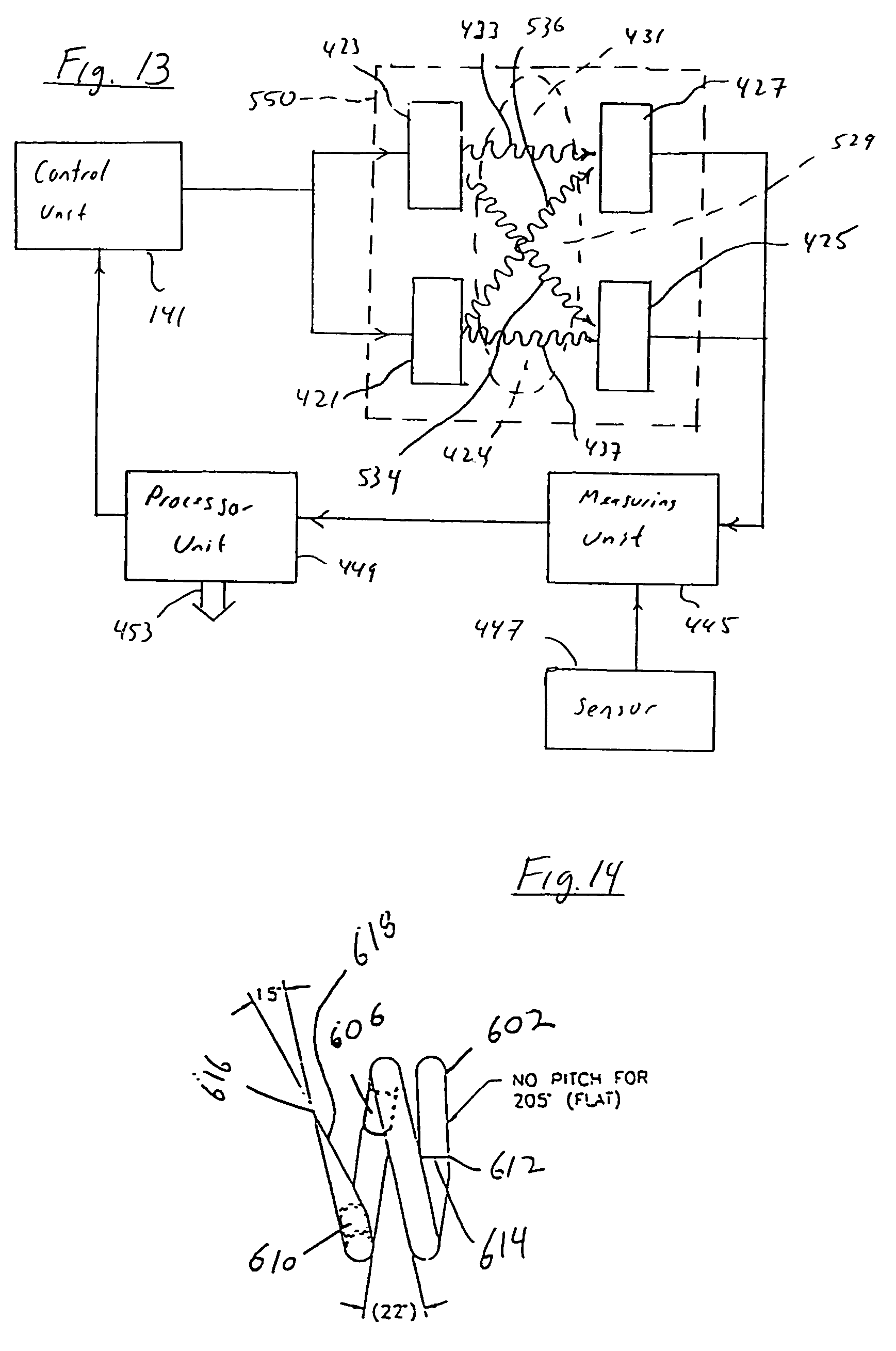 patent us7469158 fetal oximetry system and sensor patents  patent drawing