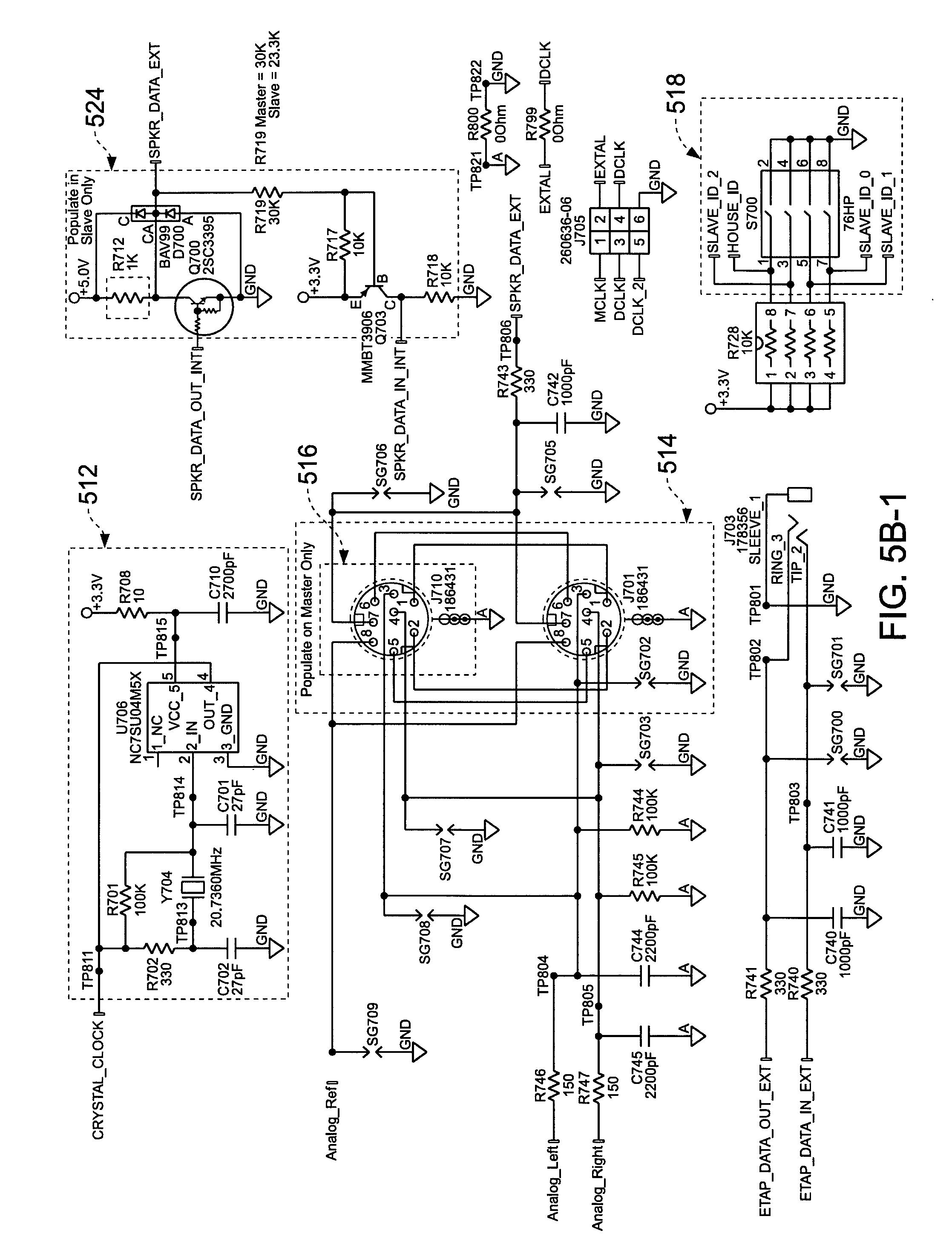 patent us7474677 - wireless communicating