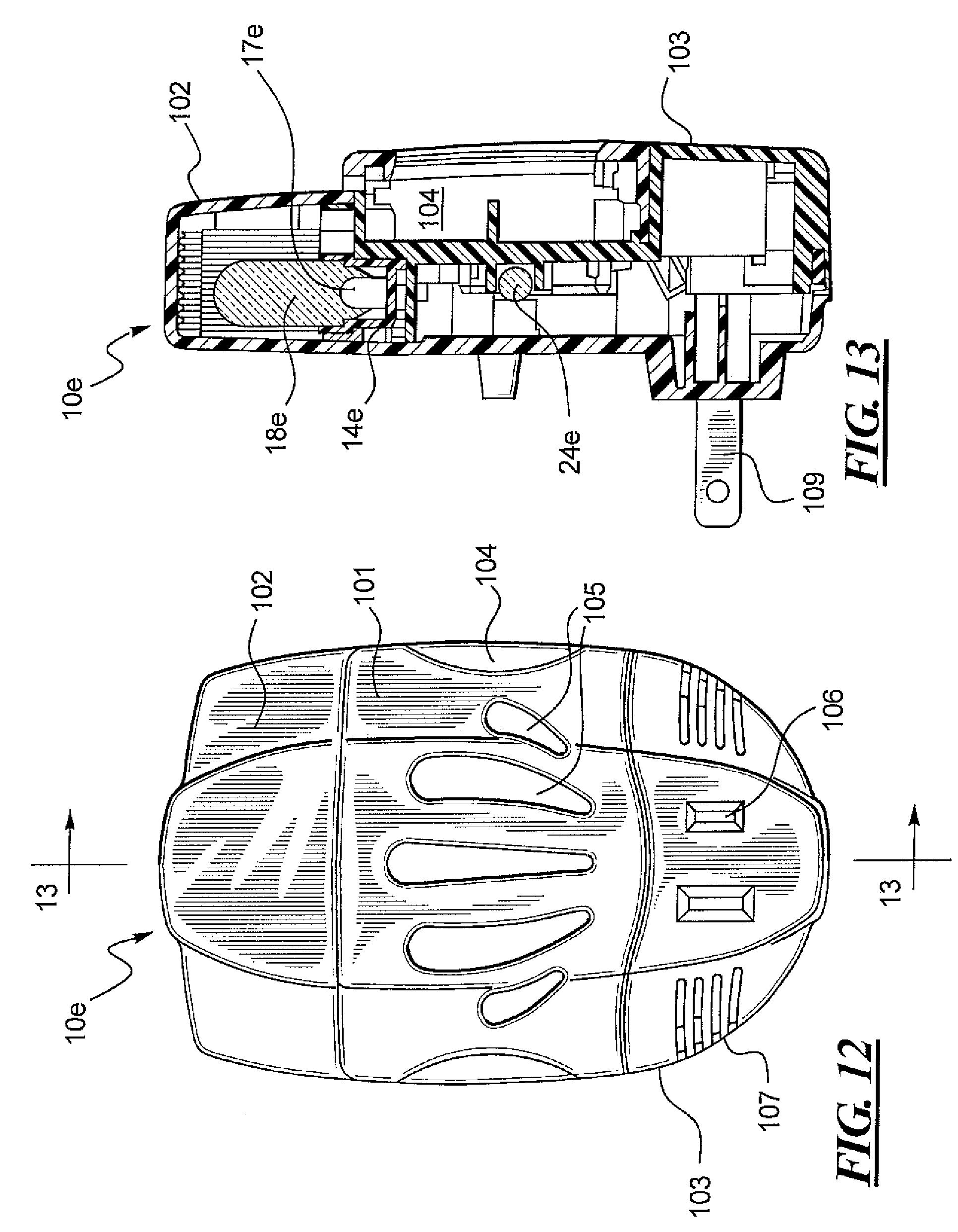 patent us7476002