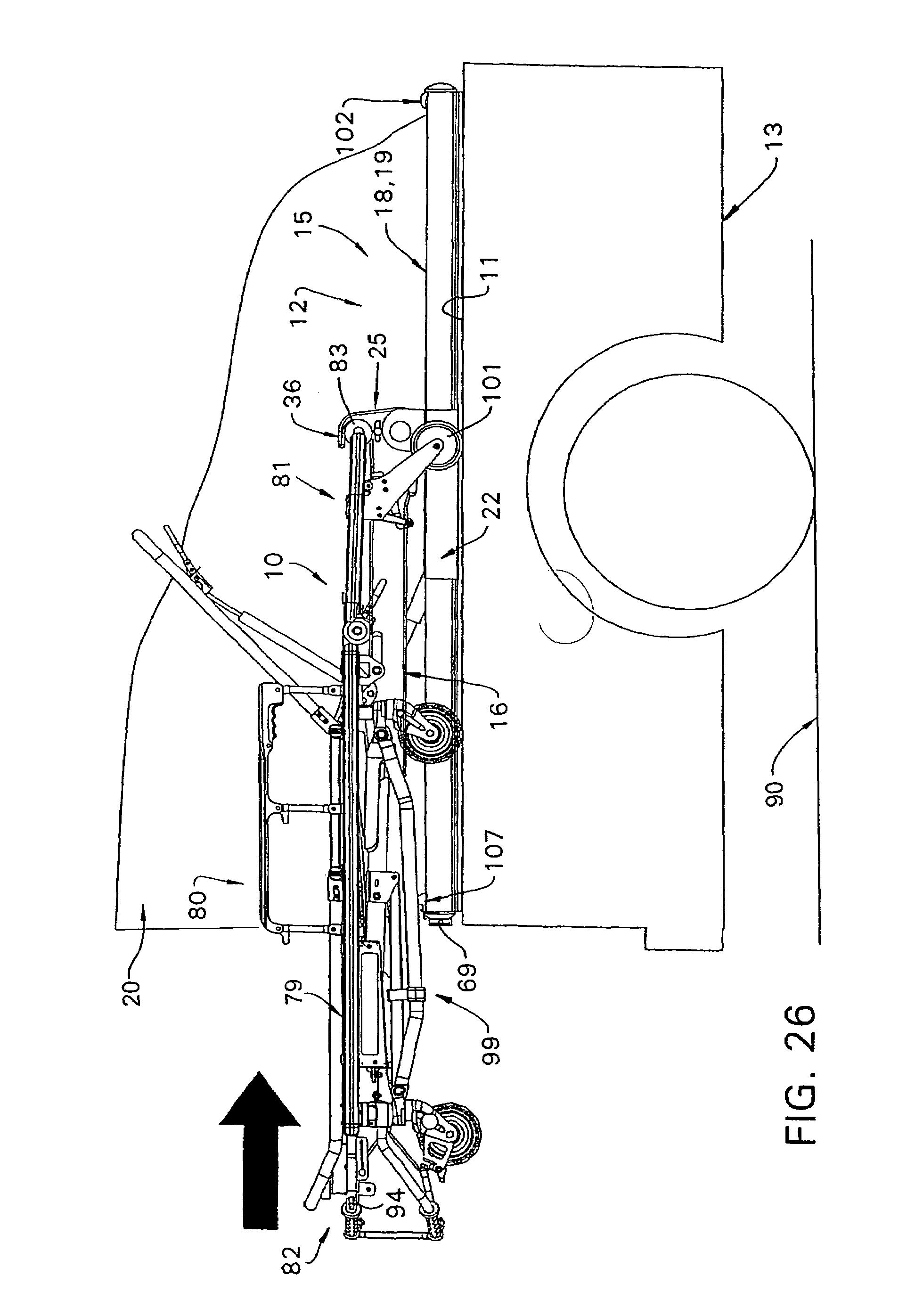 monaco coach wiring diagrams