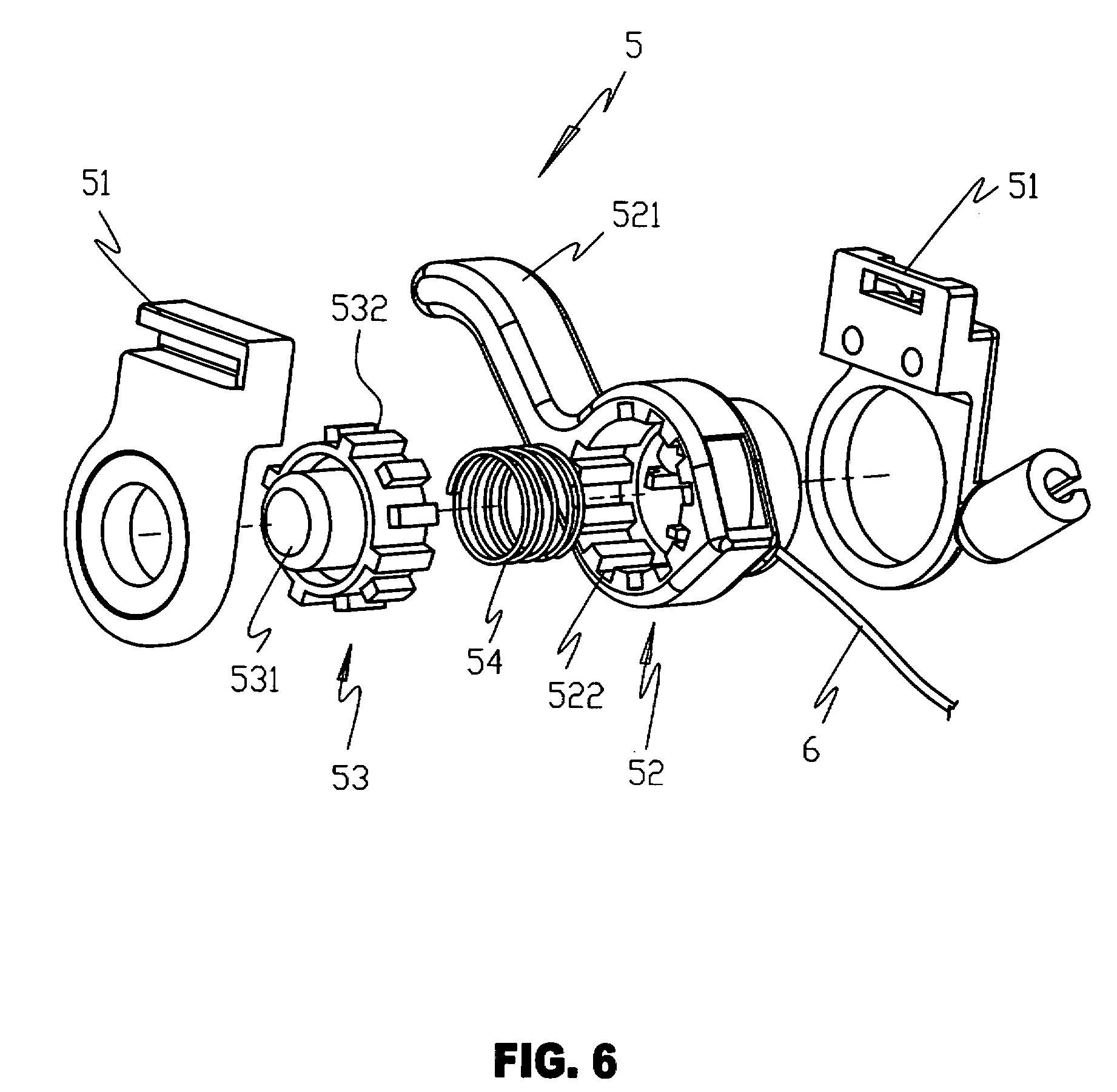 how to fix urbini stroller wheels
