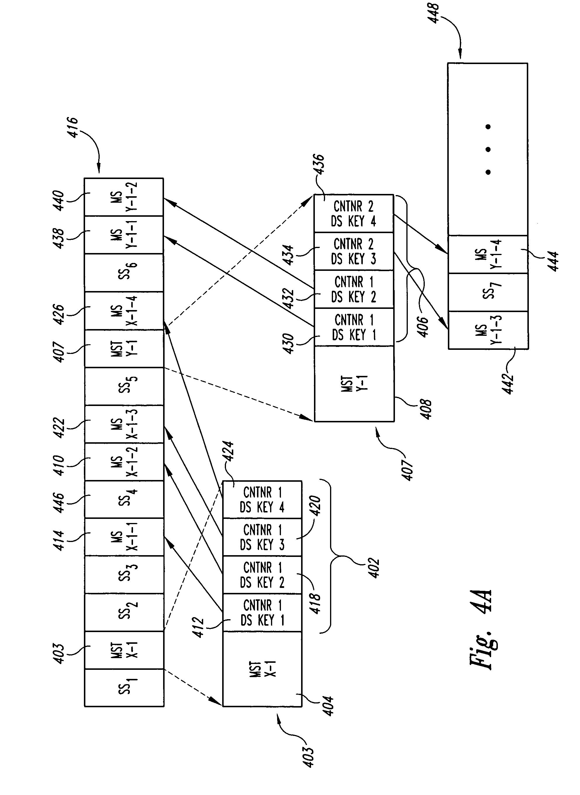 patent us7493442