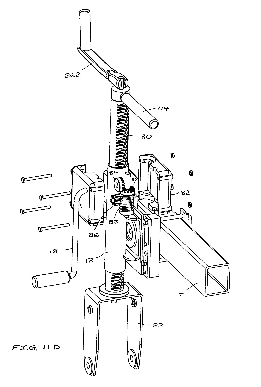 patent us7494154