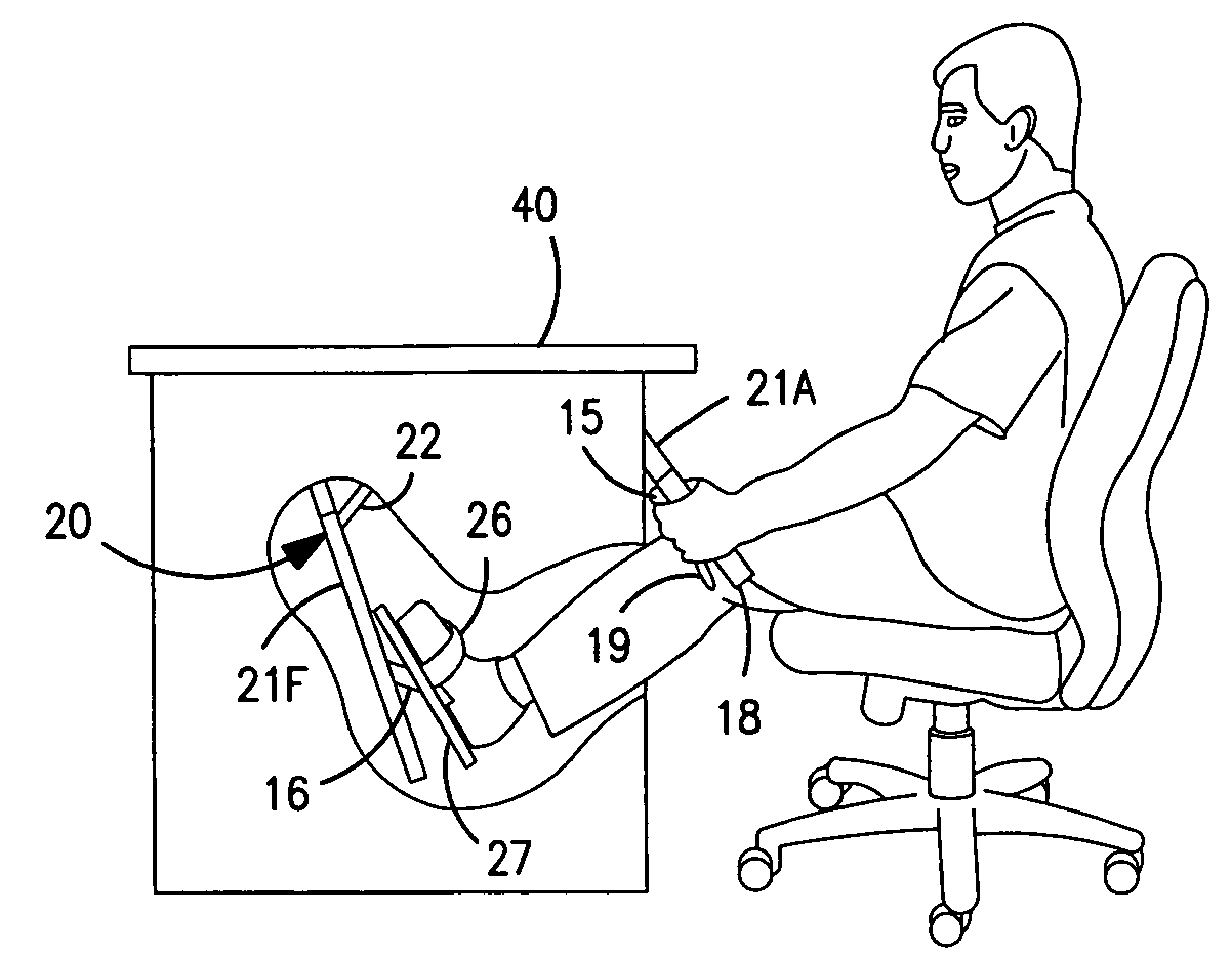 Patent Us7497812 Interactive Computer Simulation