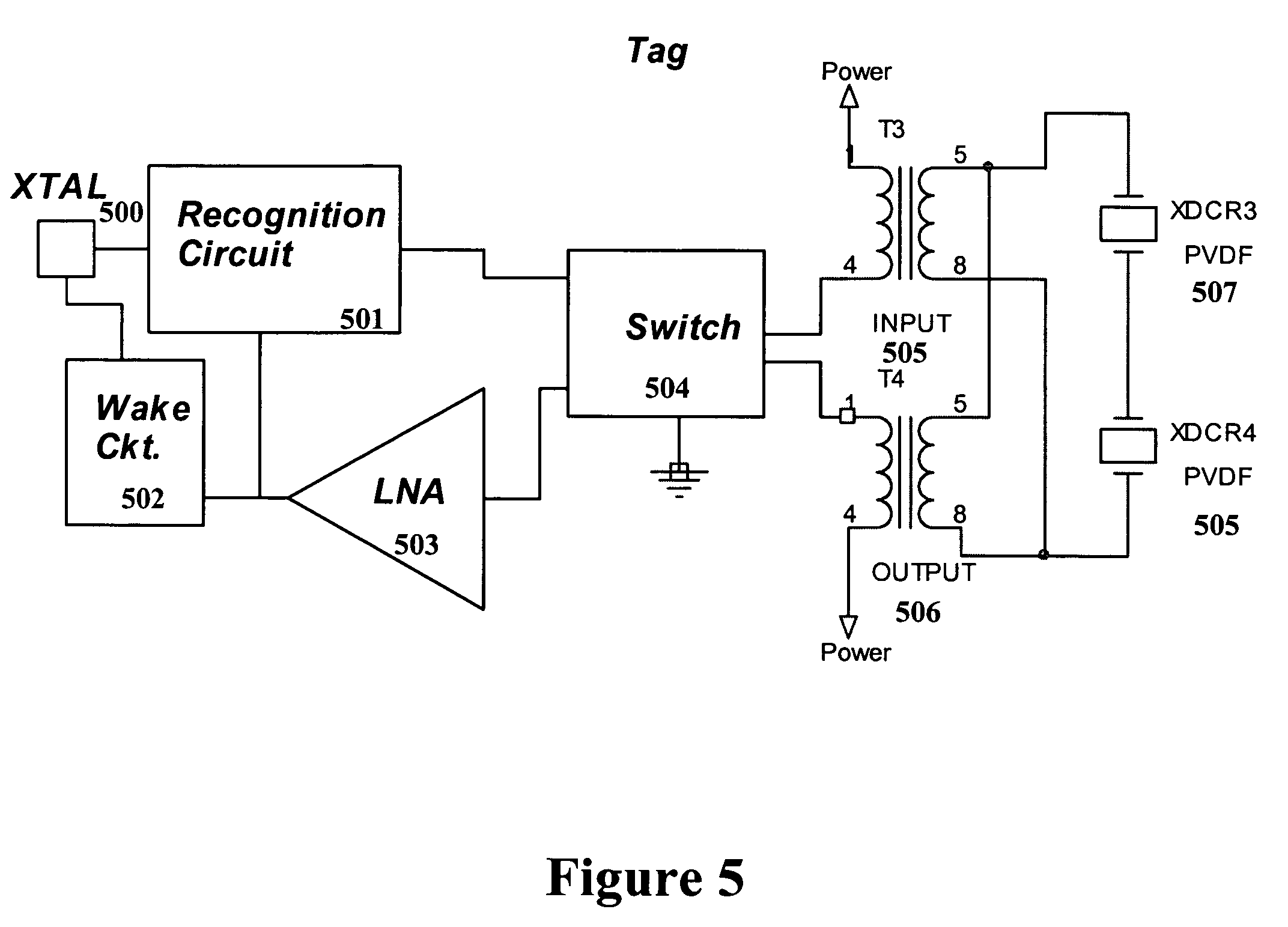 ultrasonic transmitter and receiver pdf