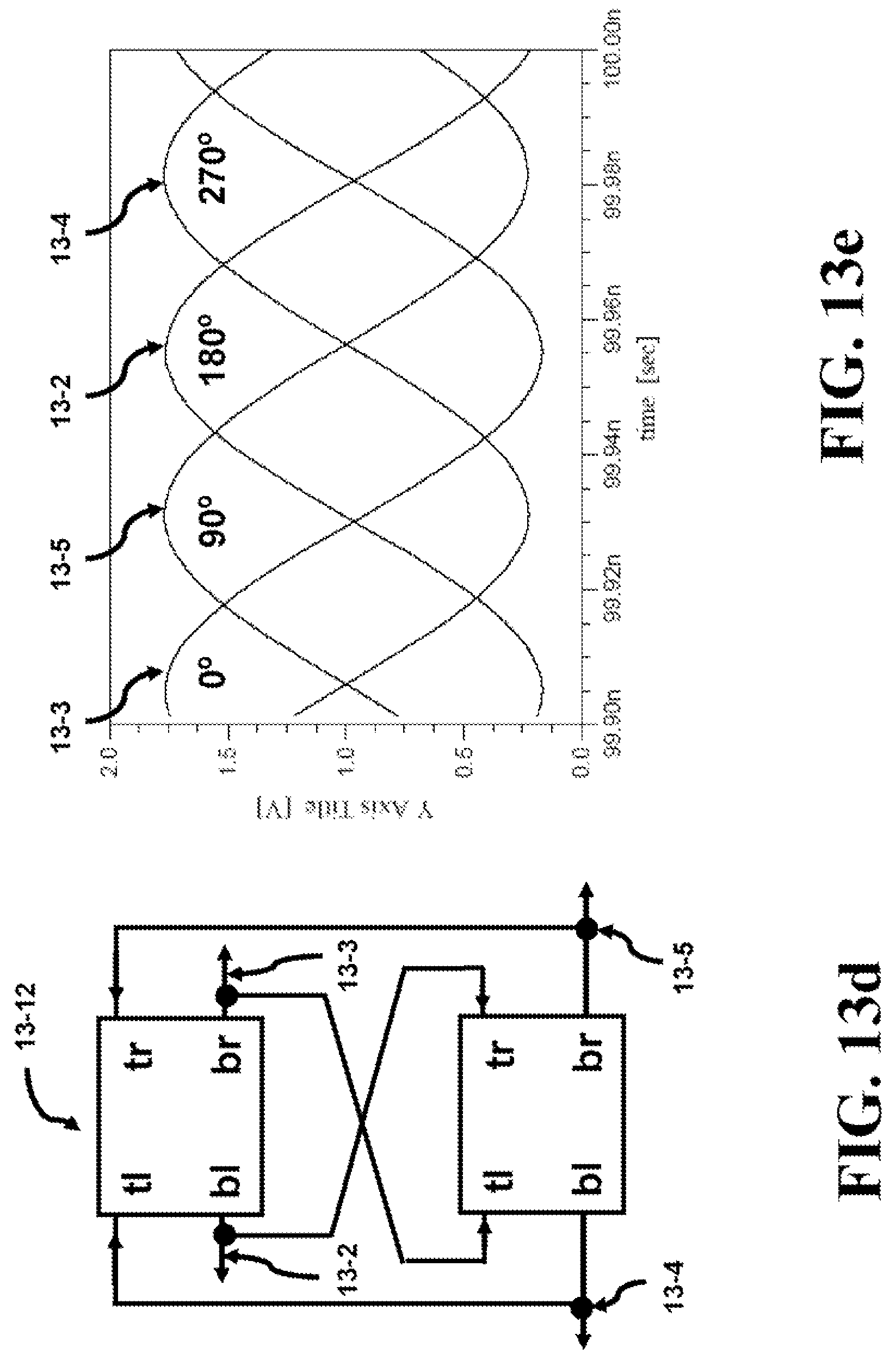 Patent Us7501903 Frequency Adjustment Techniques In Coupled Lc Basic Principles Of The Resonance Circuit Drawing