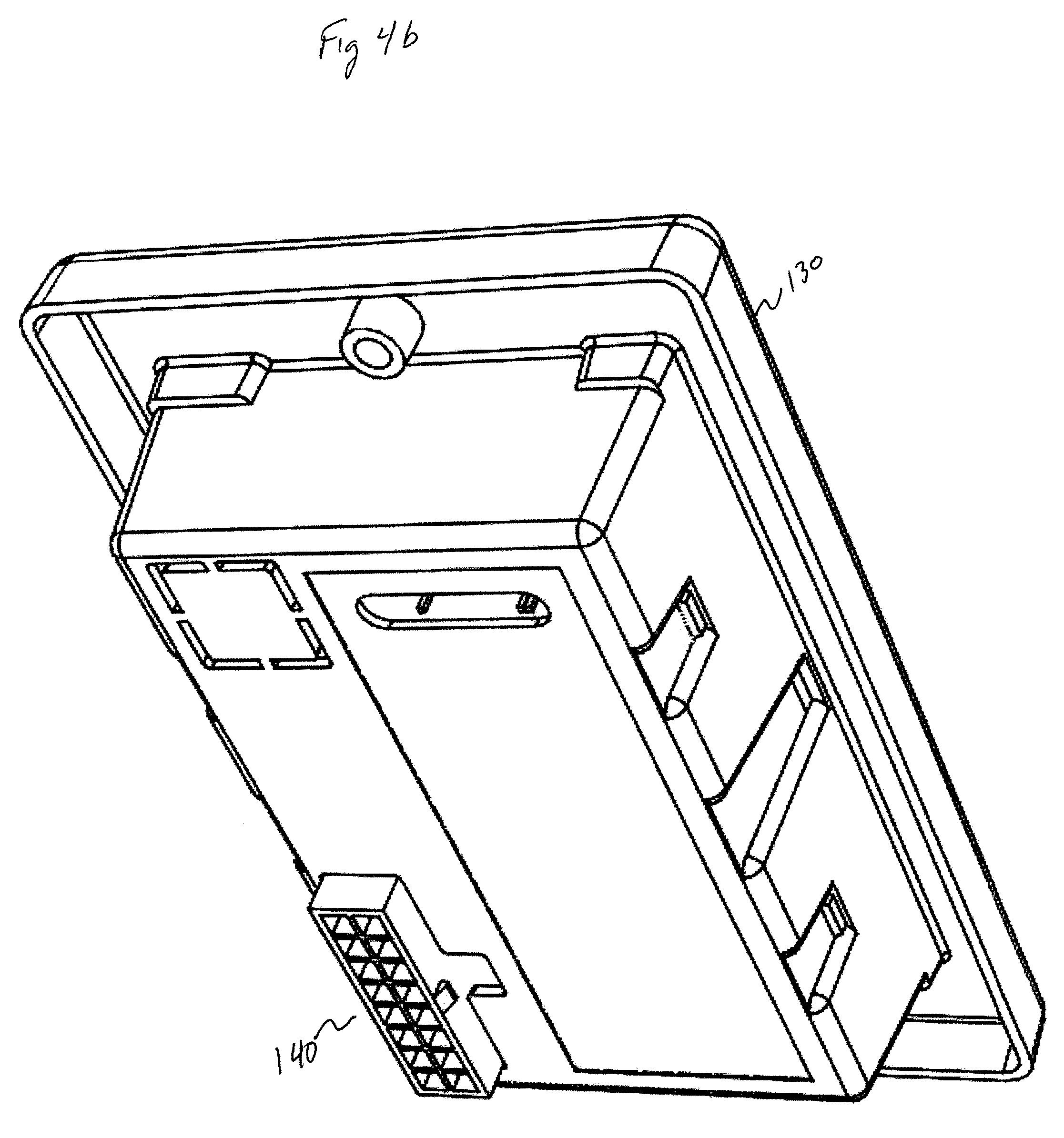 patent us7502668 - generator controller