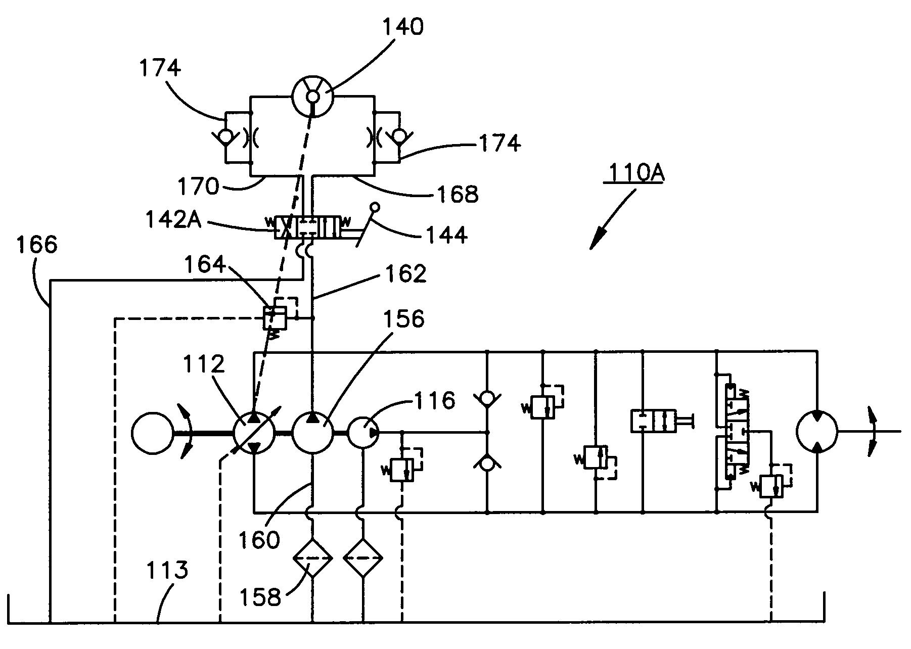 Parker Pump Parts Wiring Diagram And Fuse Box