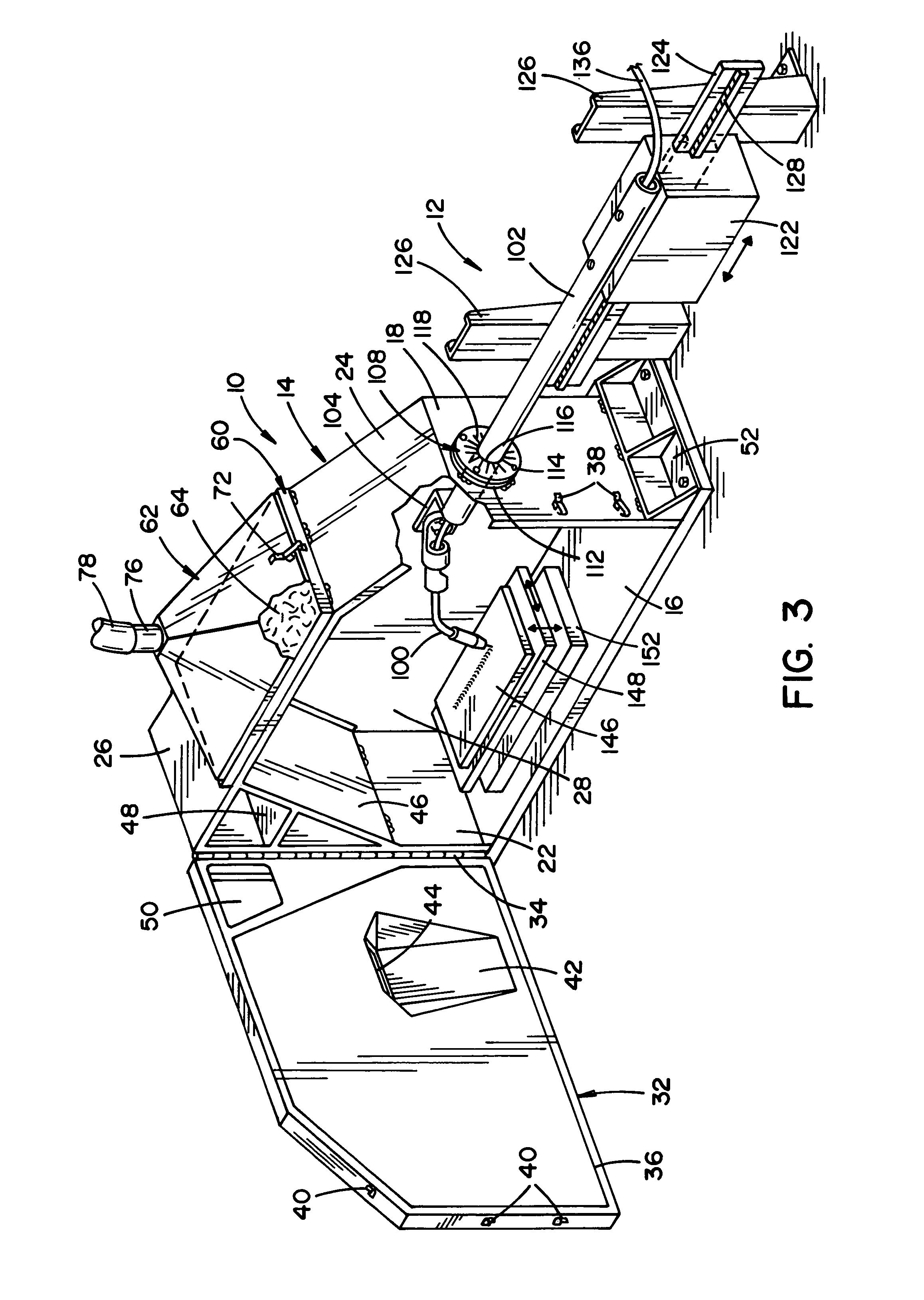 patent us7503951 - fume chamber