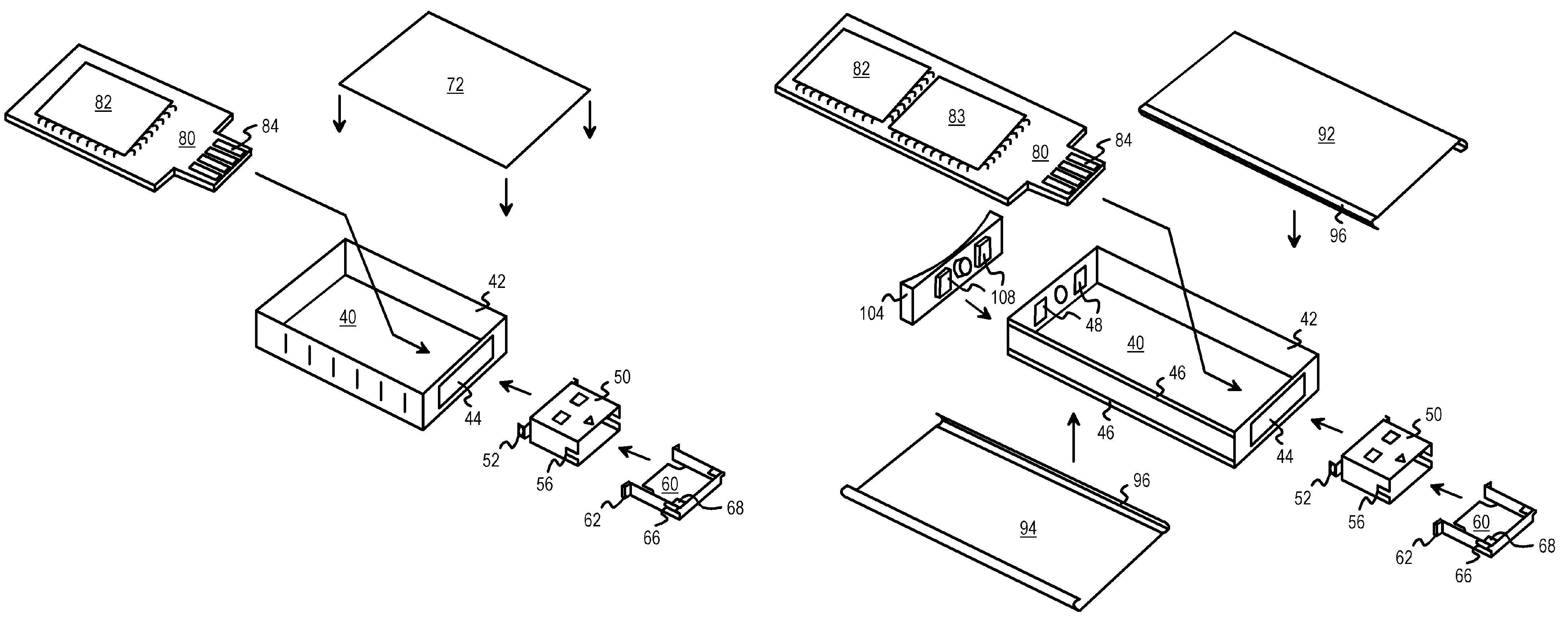 patent us7507119