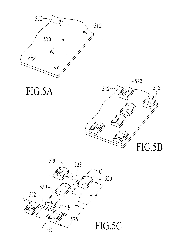patent us7511700