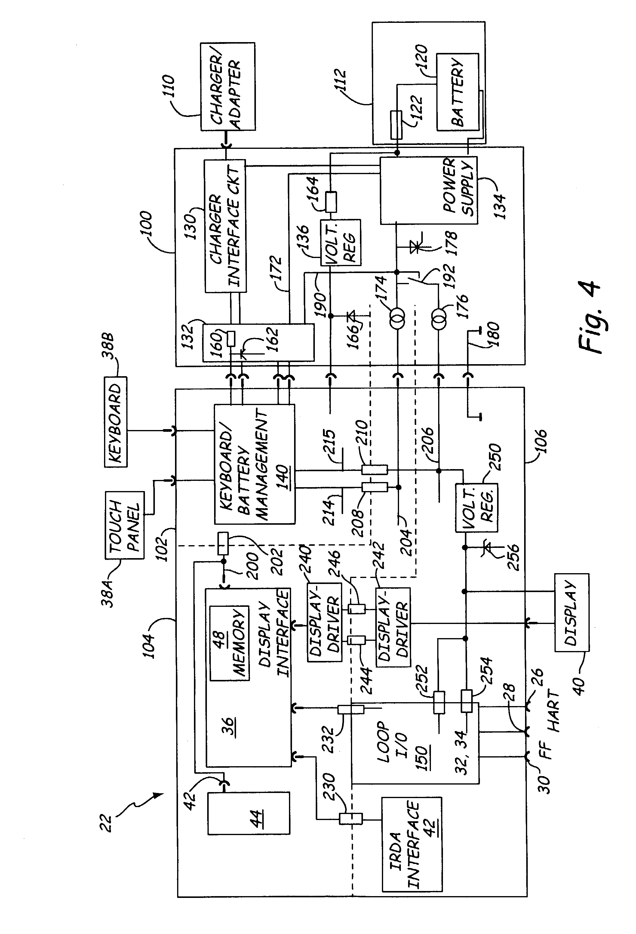 patent us7512521