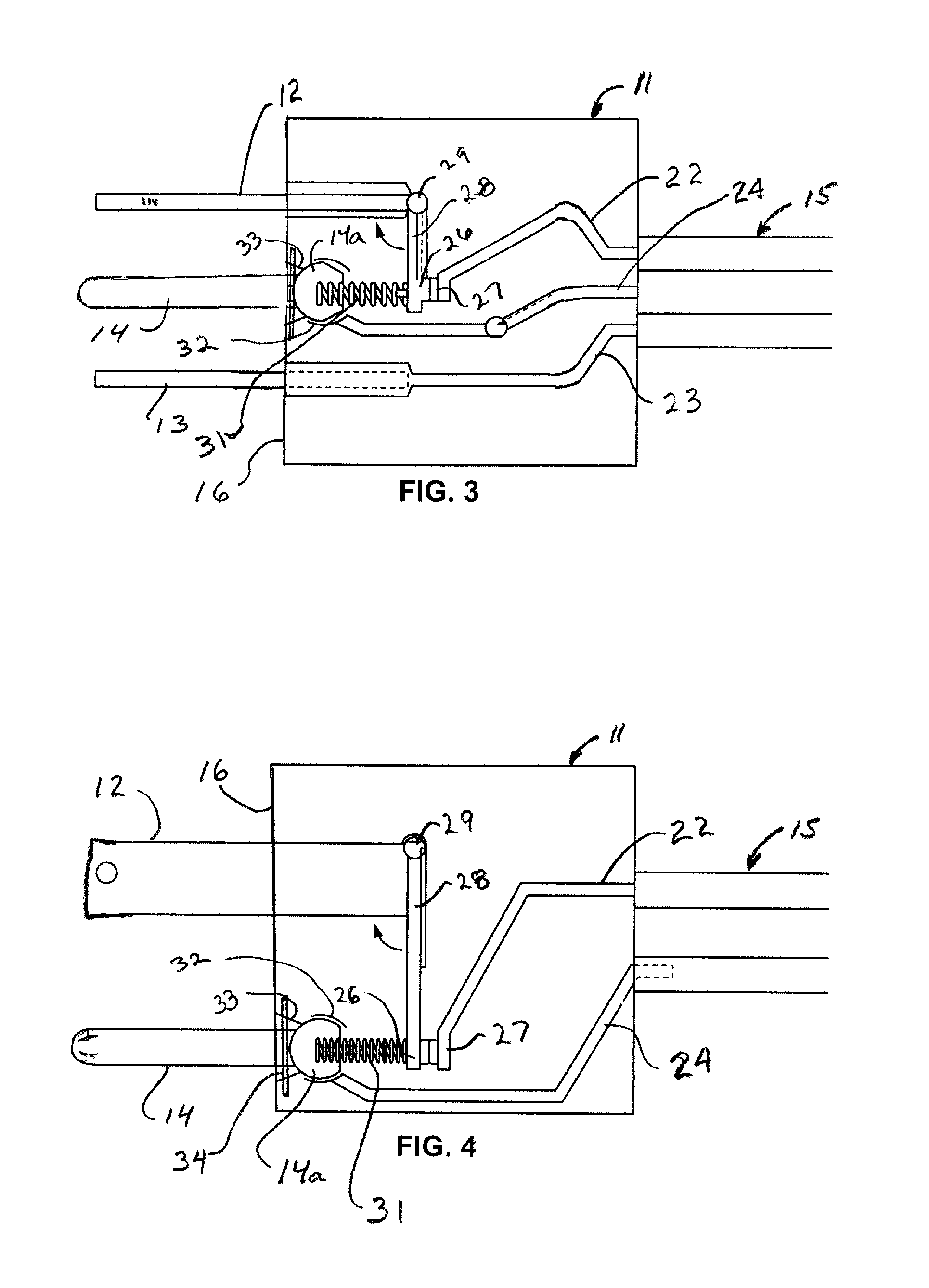 Patent Us7513782 Three Prong Plug With Ground Safety