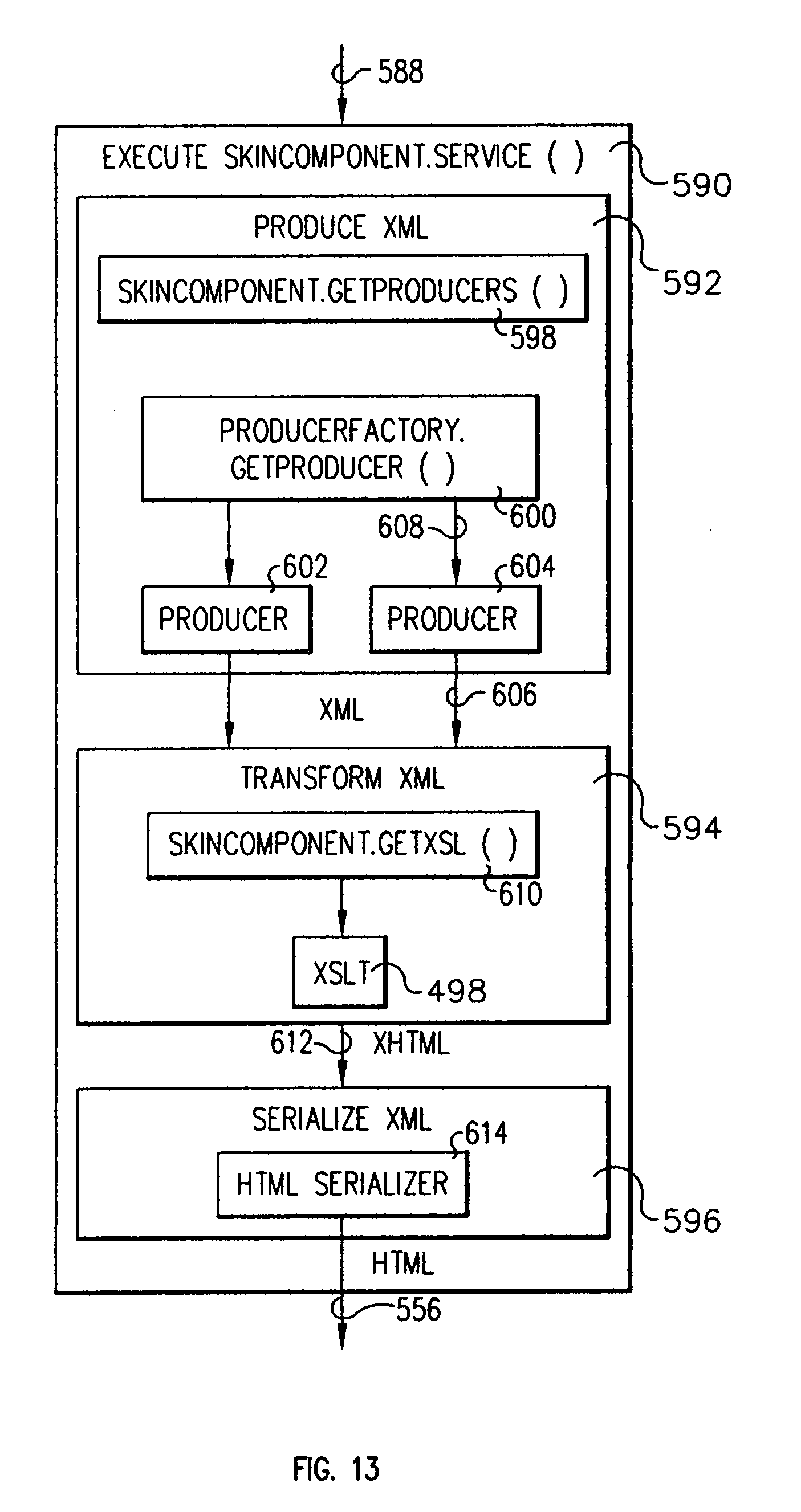 patent us7519915 system and method for dynamic uploading of user