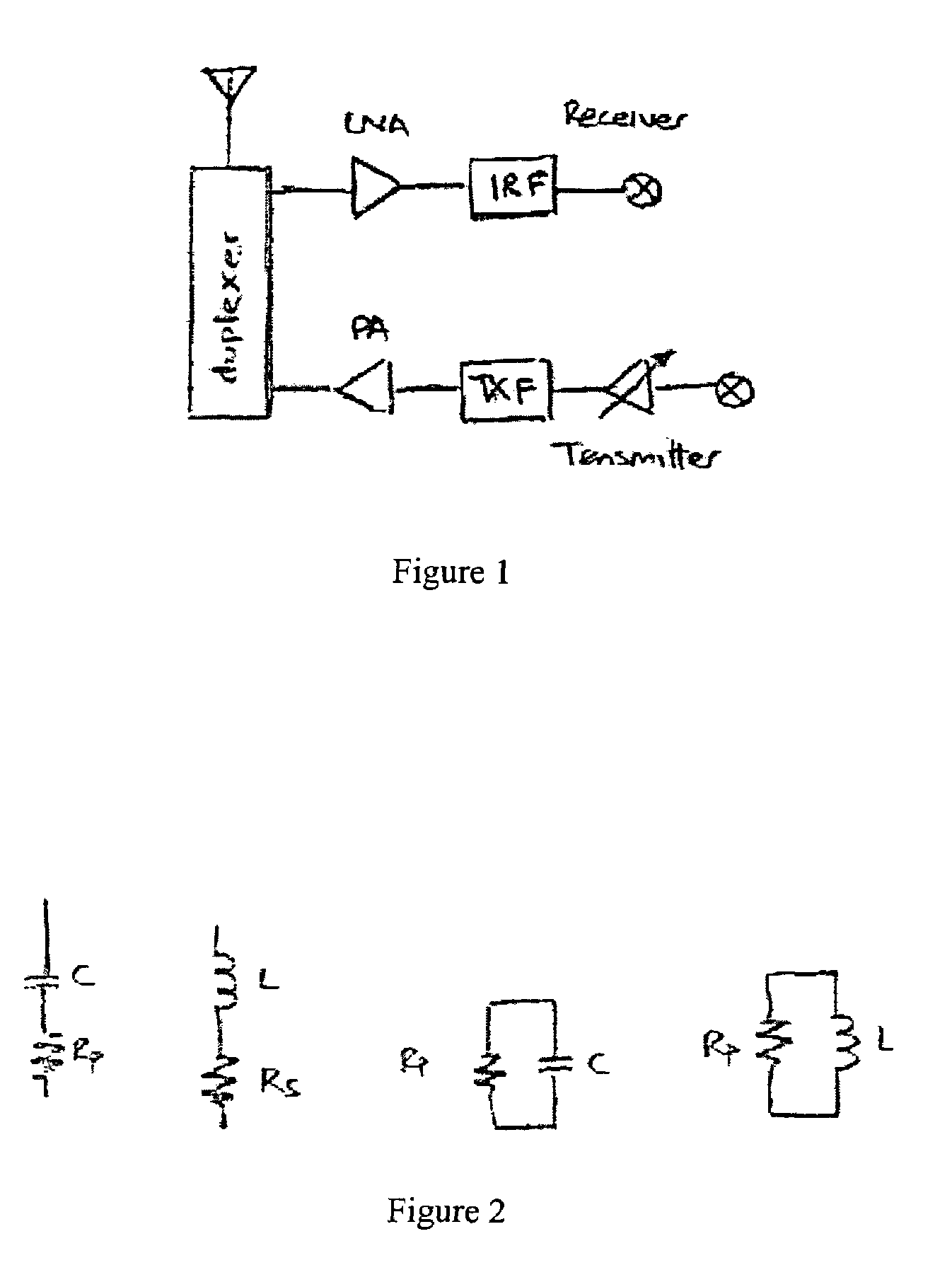 Patent Us7522017 High Q Integrated Rf Filters Google Patentsuche 10 Equivalent Circuit Of A Threepoint Oscillator With Crystal Drawing
