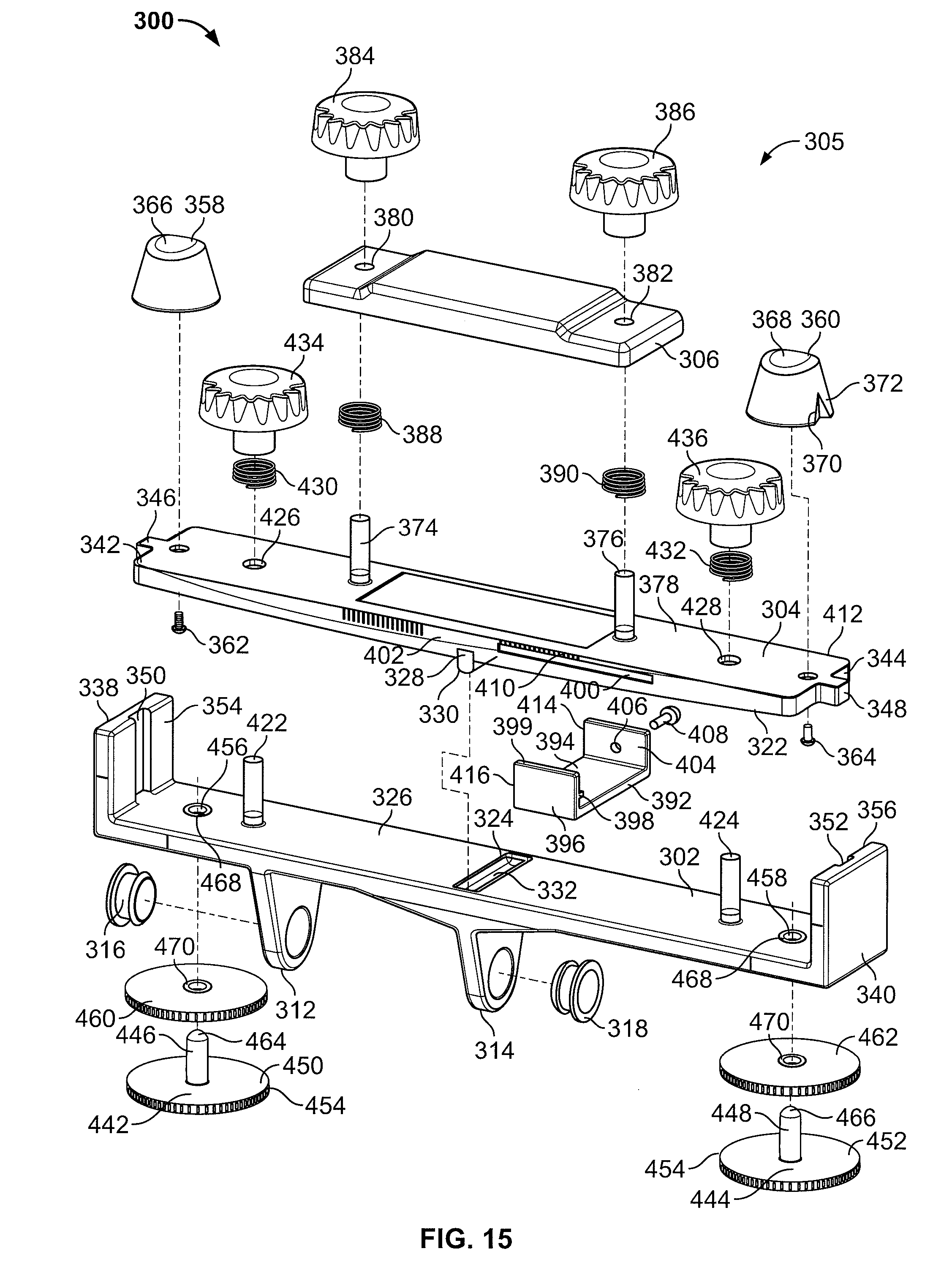 patent us7524236 sharpener accessory and methods relating to same Dayton Bench Grinder Color Codes patent drawing