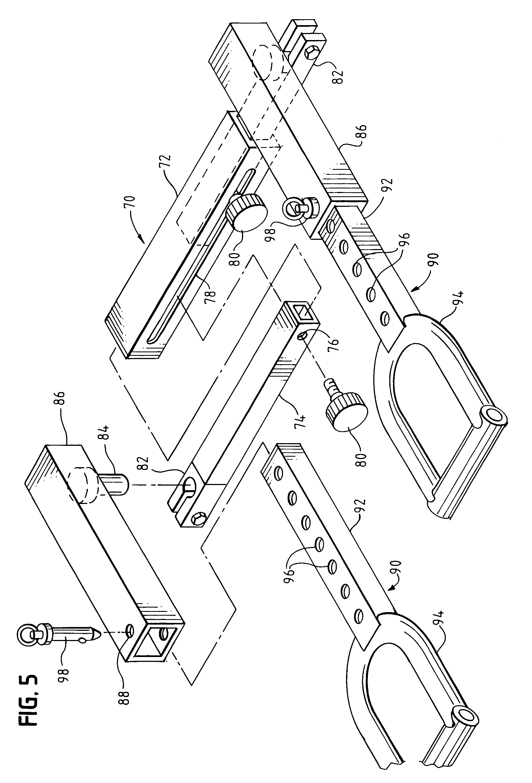 Patente US table Google Patentes