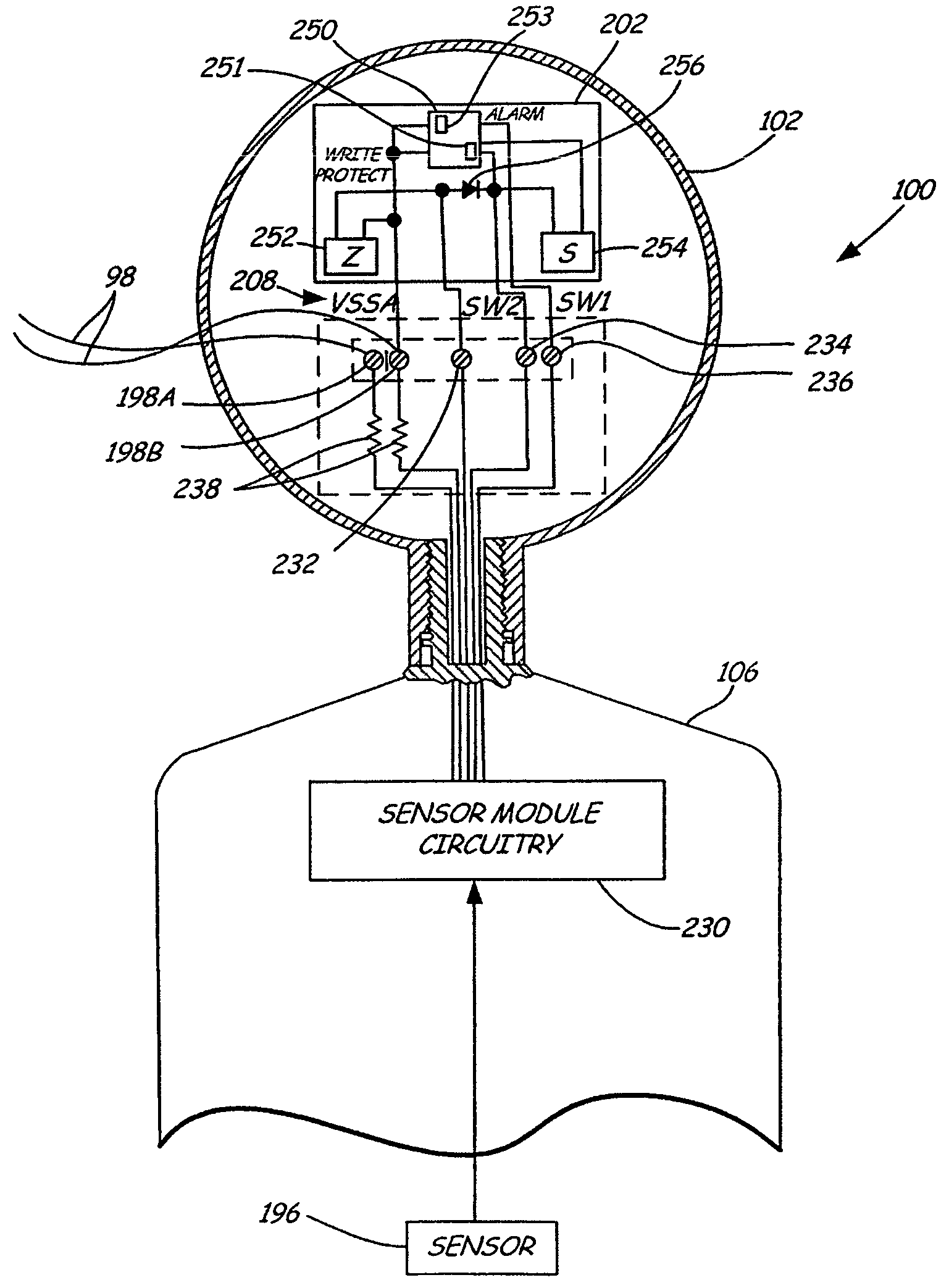 Patent Us7525419 - Transmitter With Removable Local Operator Interface