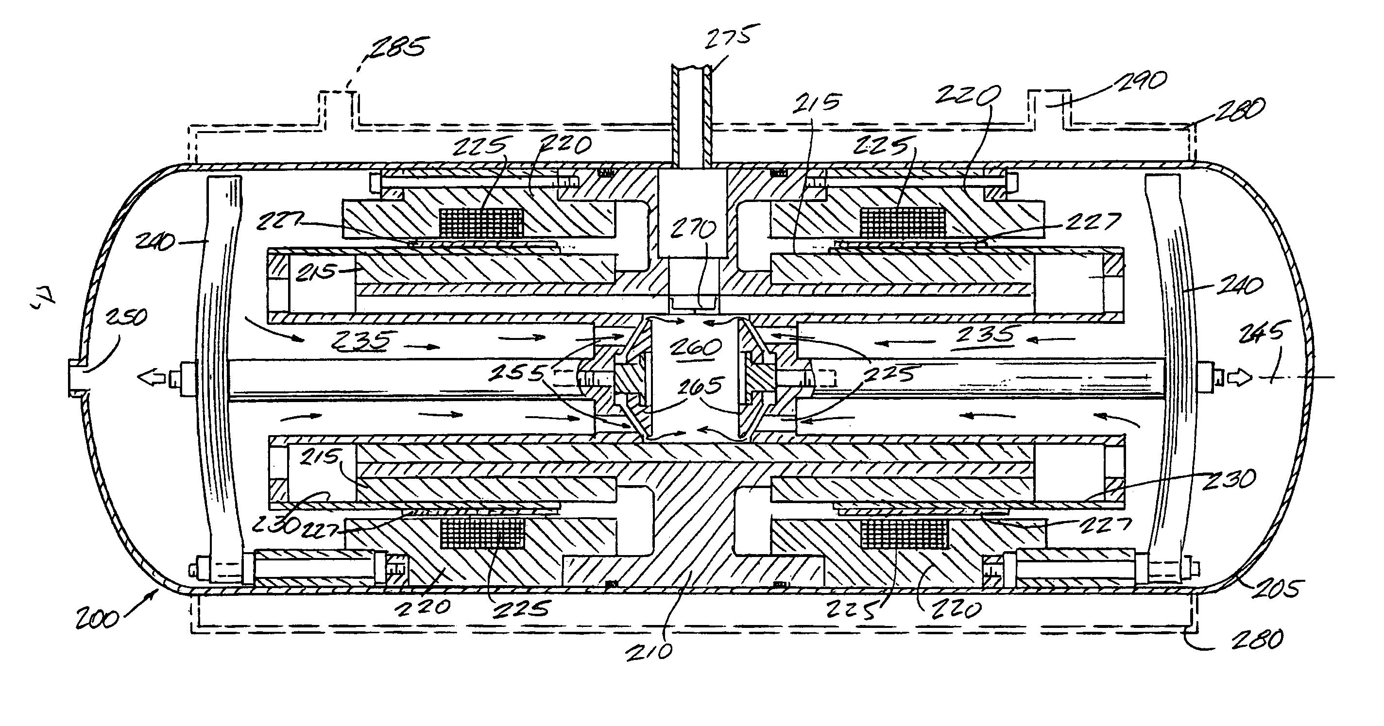 iring diagram linear compressor elmonic rh elmonic info Garage Air Compressor Line Layout Linear Compressor Technology Refrigerator