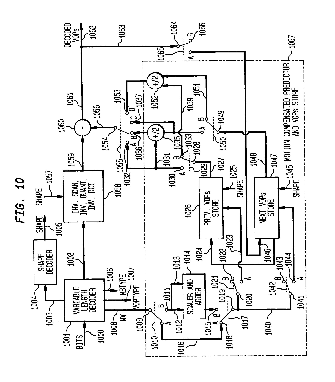 trb 1021 08 black white. patent drawing trb 1021 08 black white