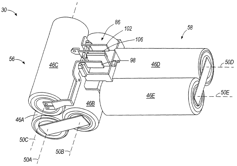 patent us7554290