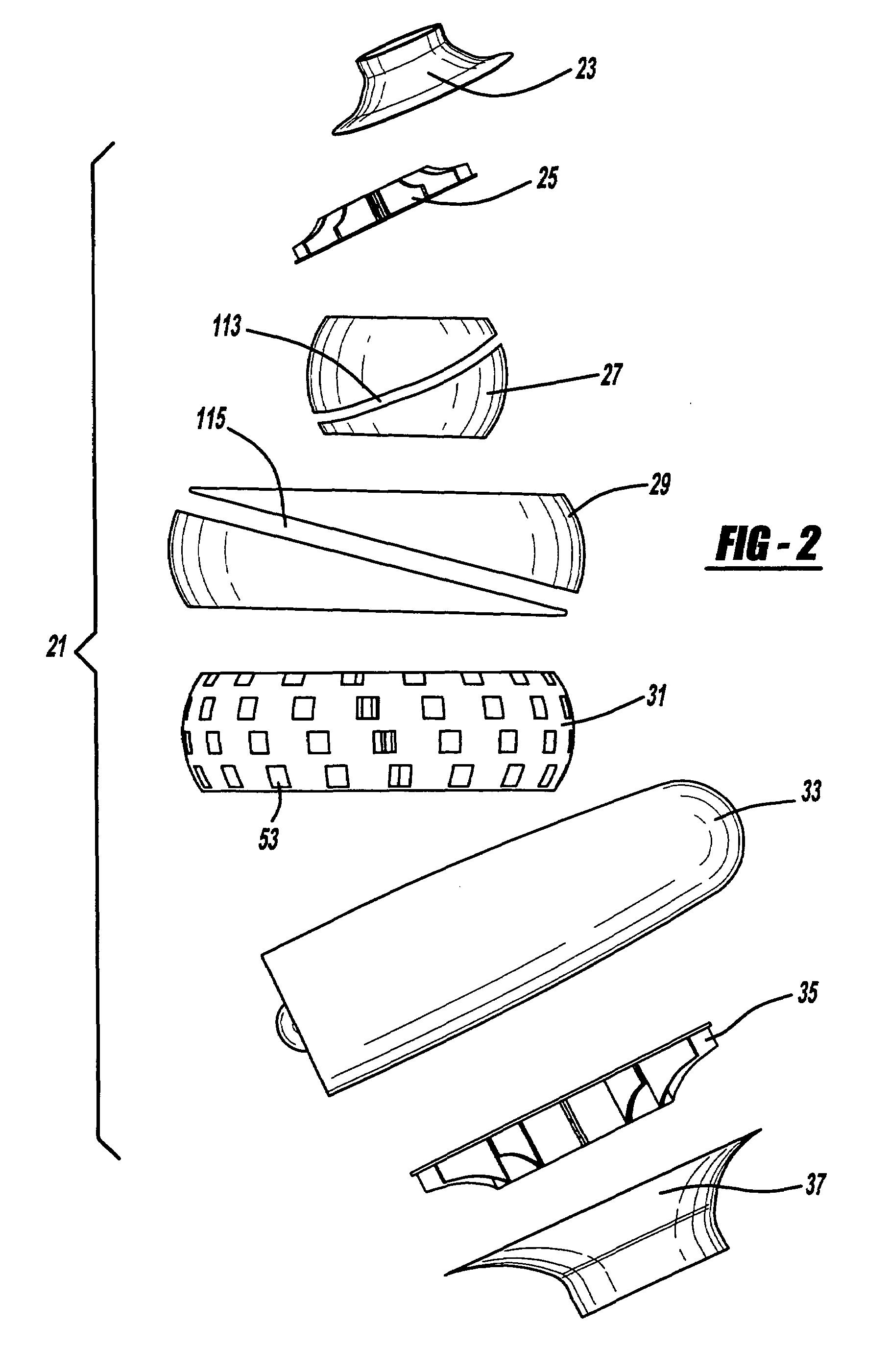 Patent US Wave rotor apparatus Google Patentsuche