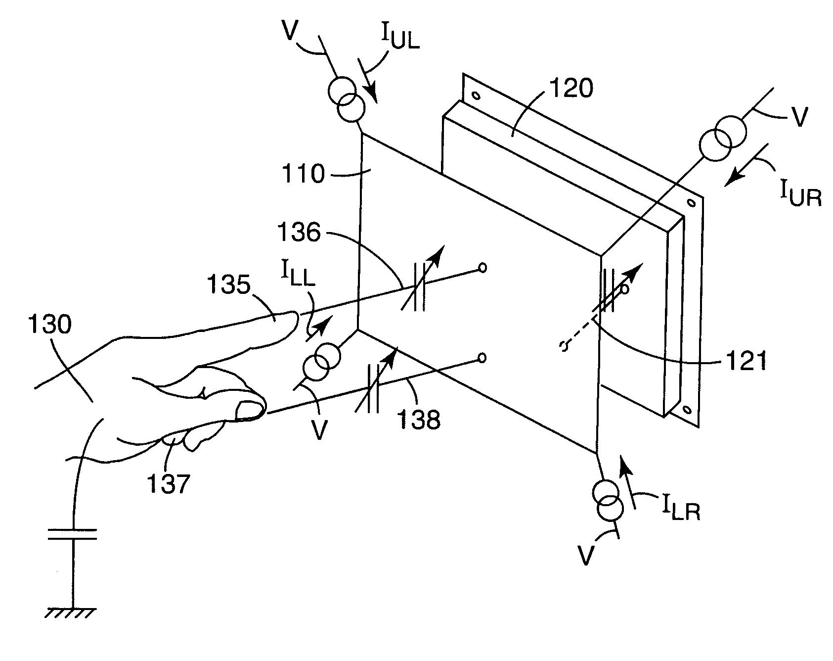 patent us7567240