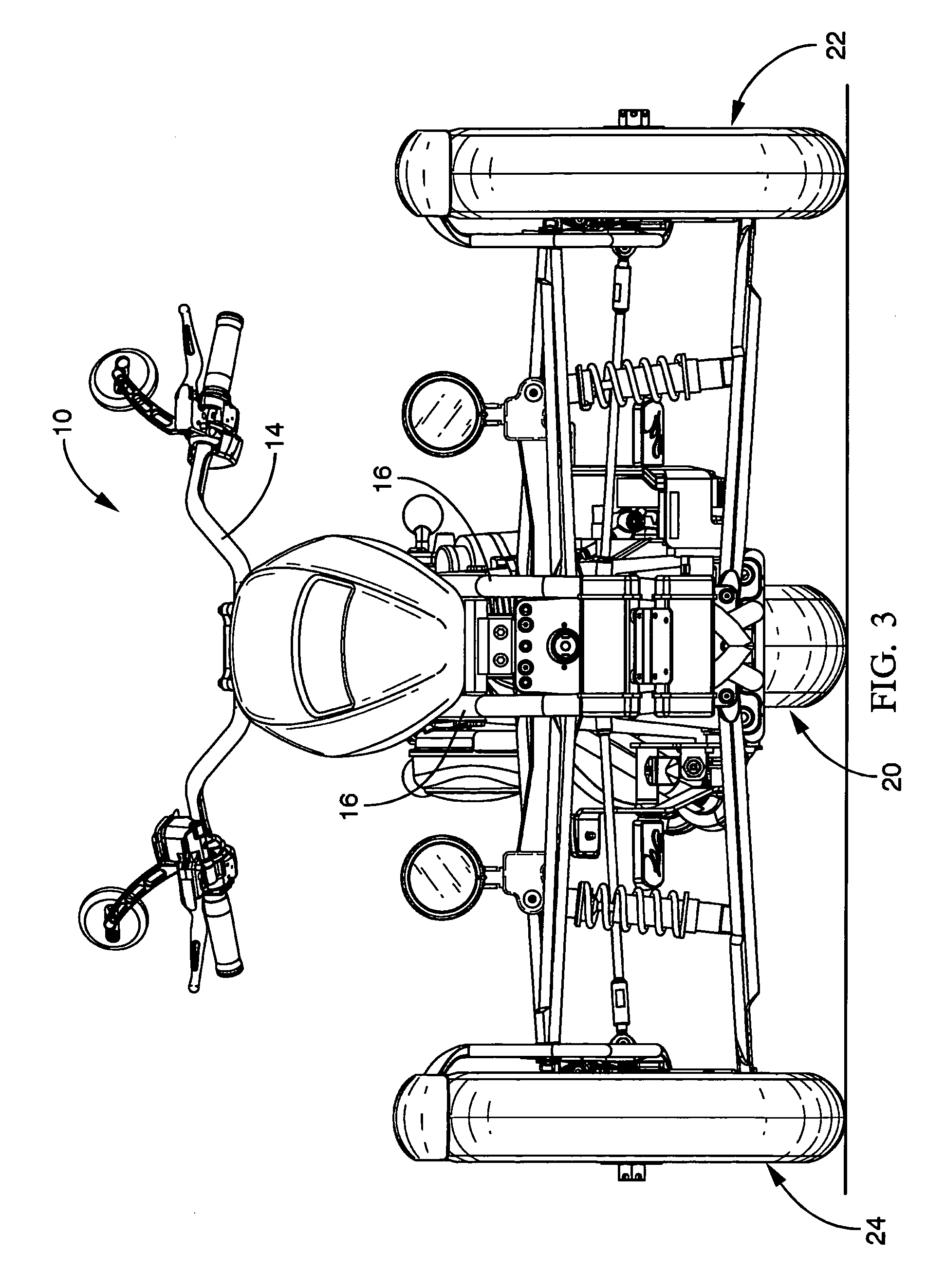 Patent Us7568541 Self Centering Return Mechanism Google Patents Infiniti Fuse Box Drawing