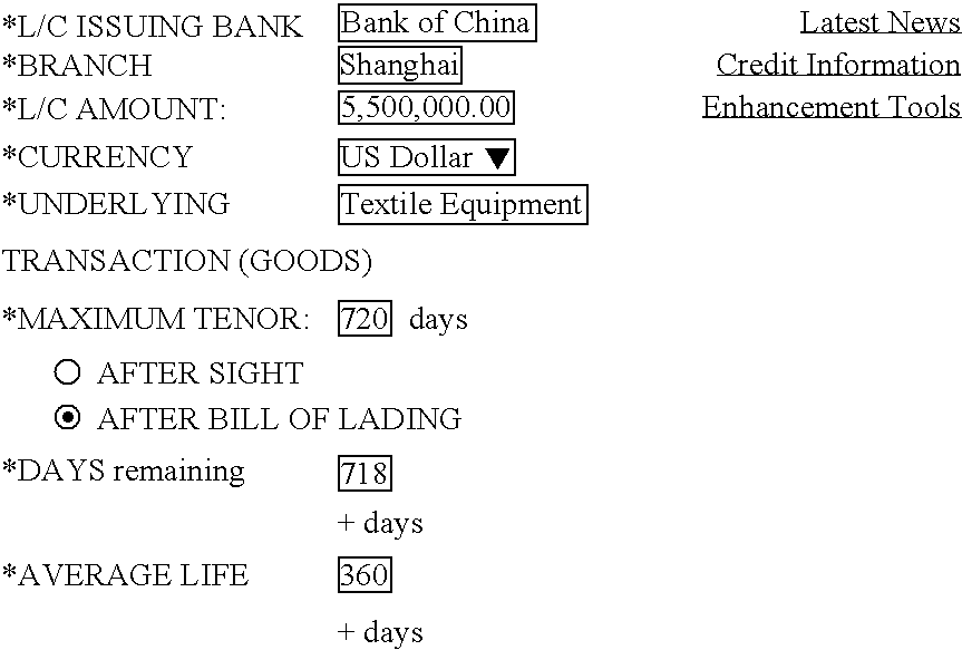 us7571132b2 - forfaiting transactions