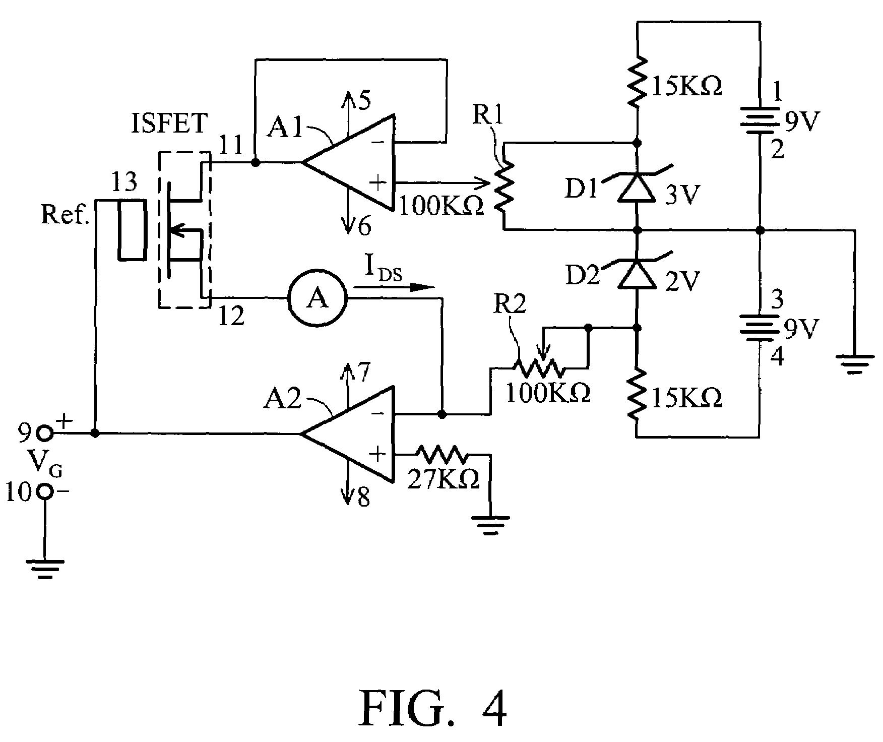 patent us7582500