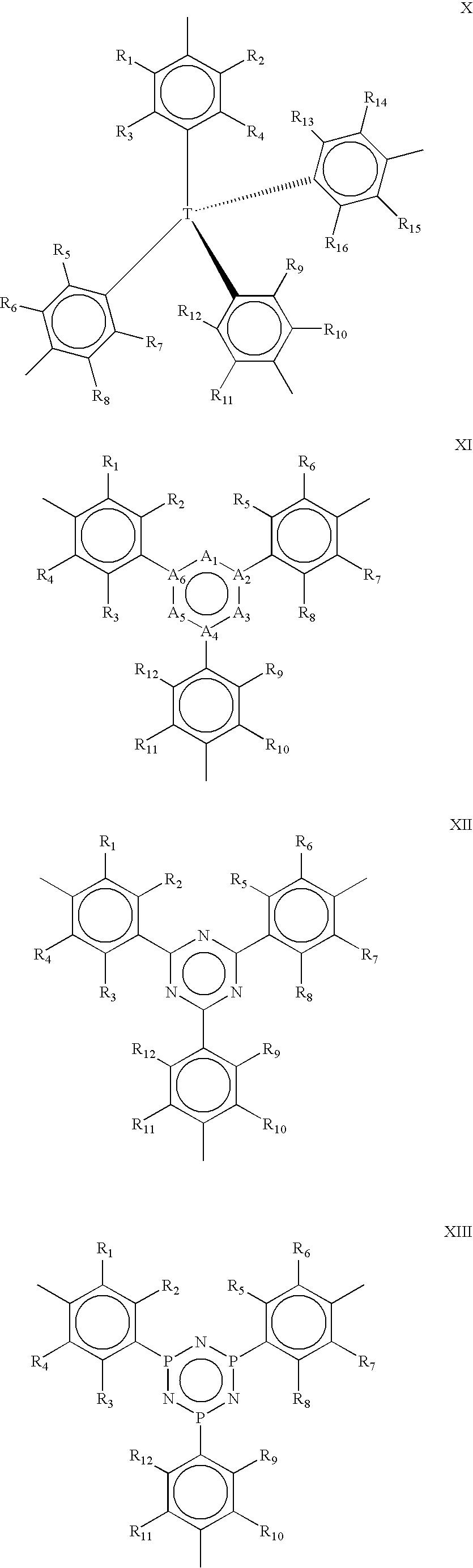 us7582798b2 covalently linked organic frameworks and polyhedra