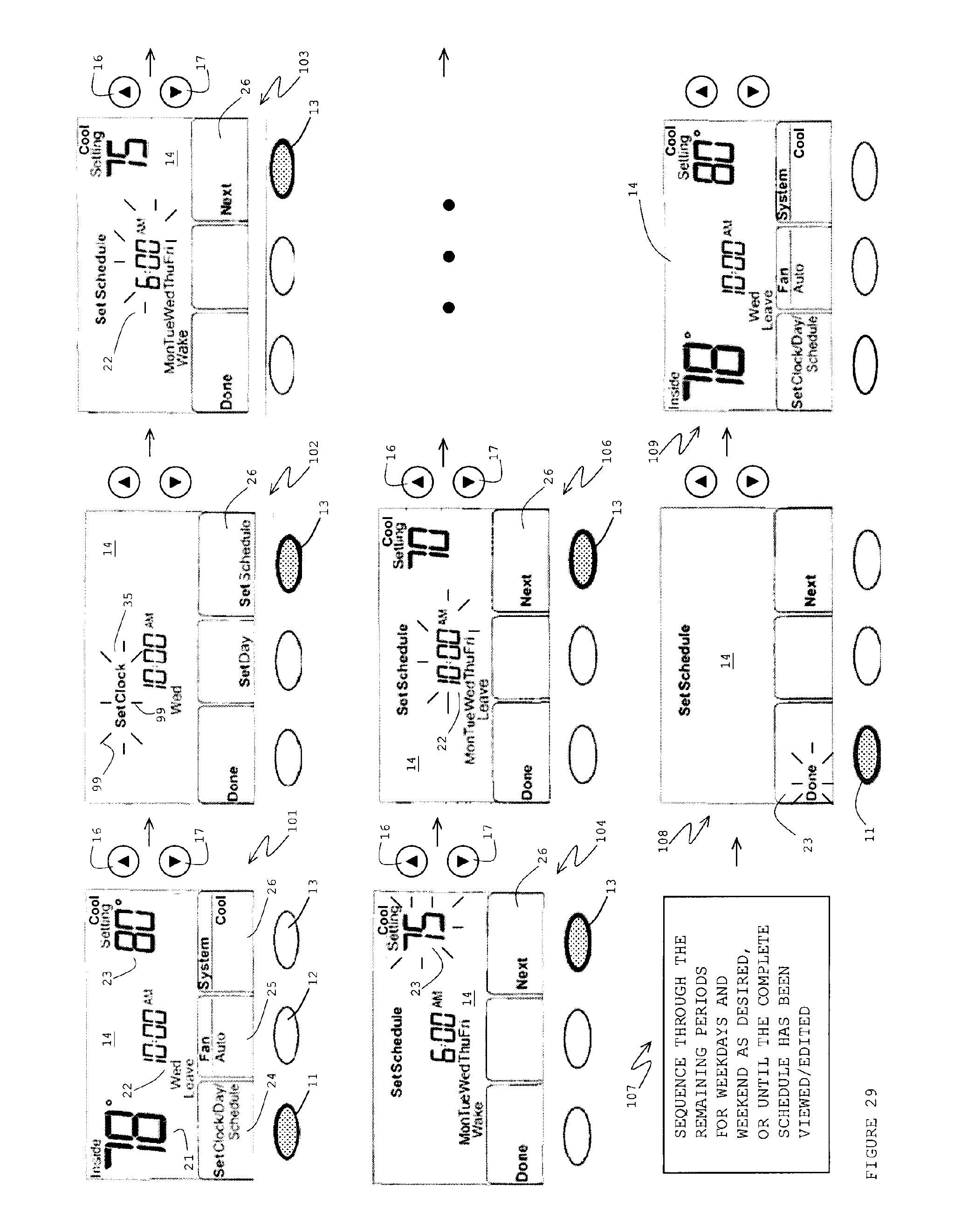 T Stat Wiring Diagram additionally US7584897 likewise 03 Chevy Malibu Wiring Diagram together with Honeywell Humidistat Wiring Diagram also Auto Ac Diagram. on honeywell chronotherm iv plus wiring diagram