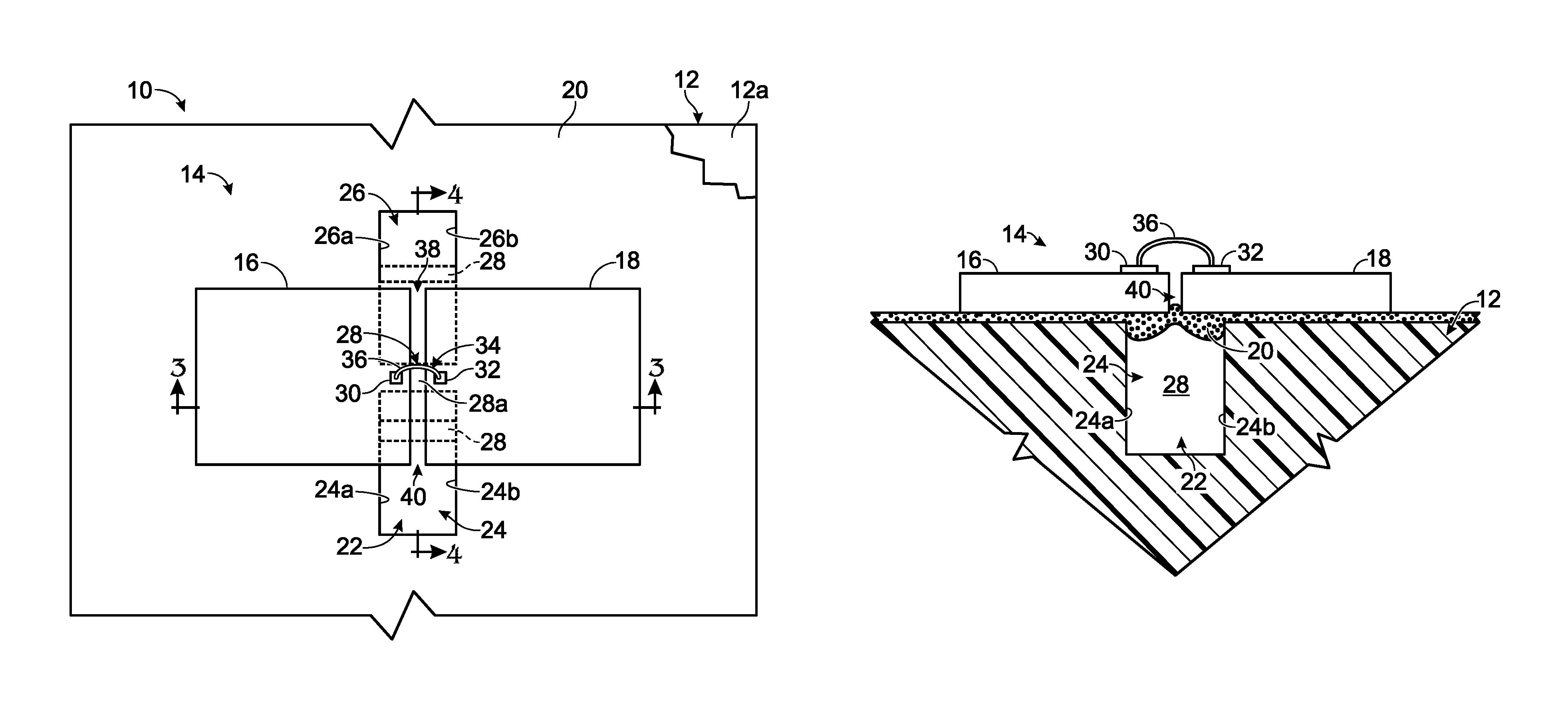 patent us7588966