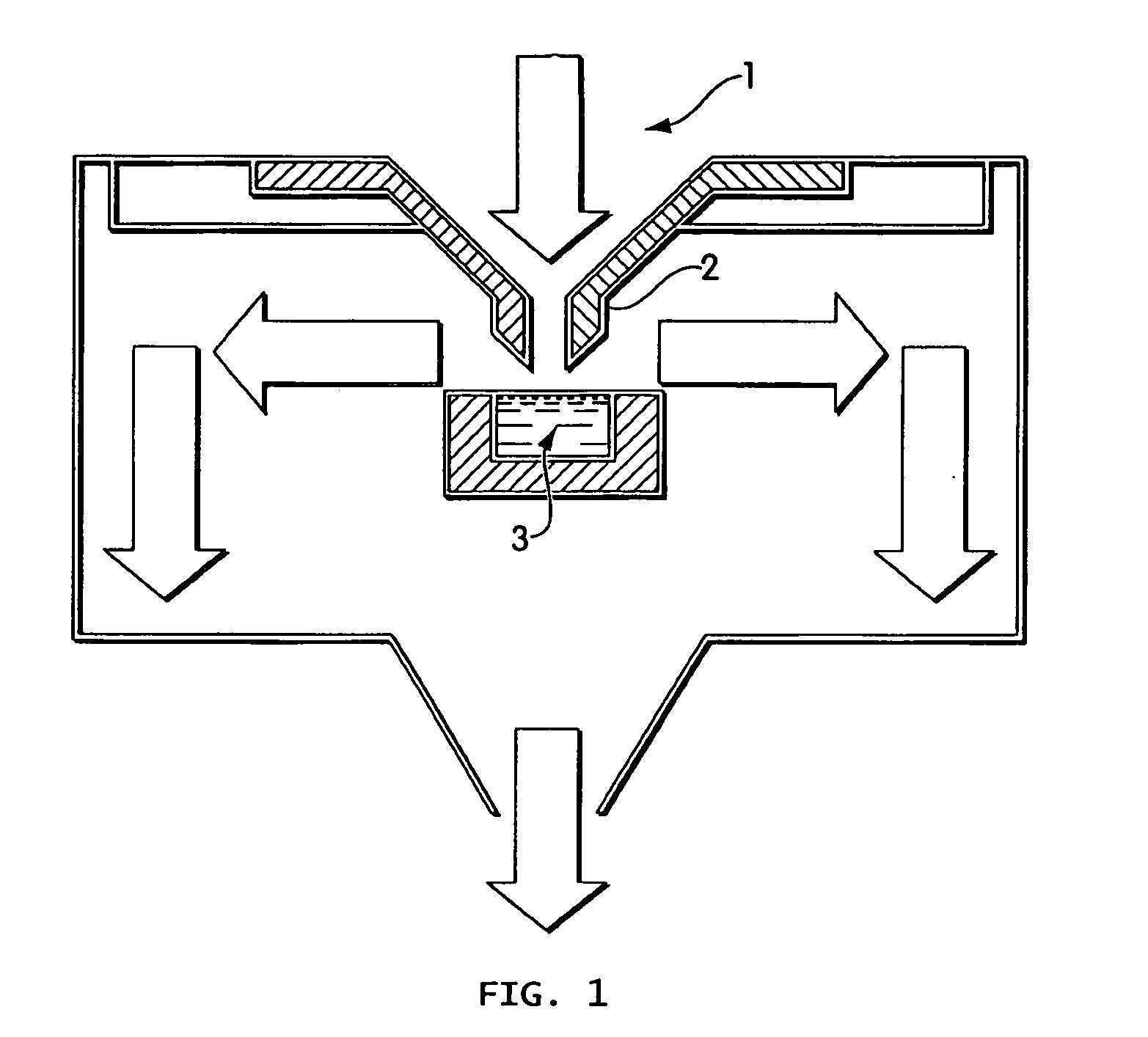 patent us7591980 - biological alarm