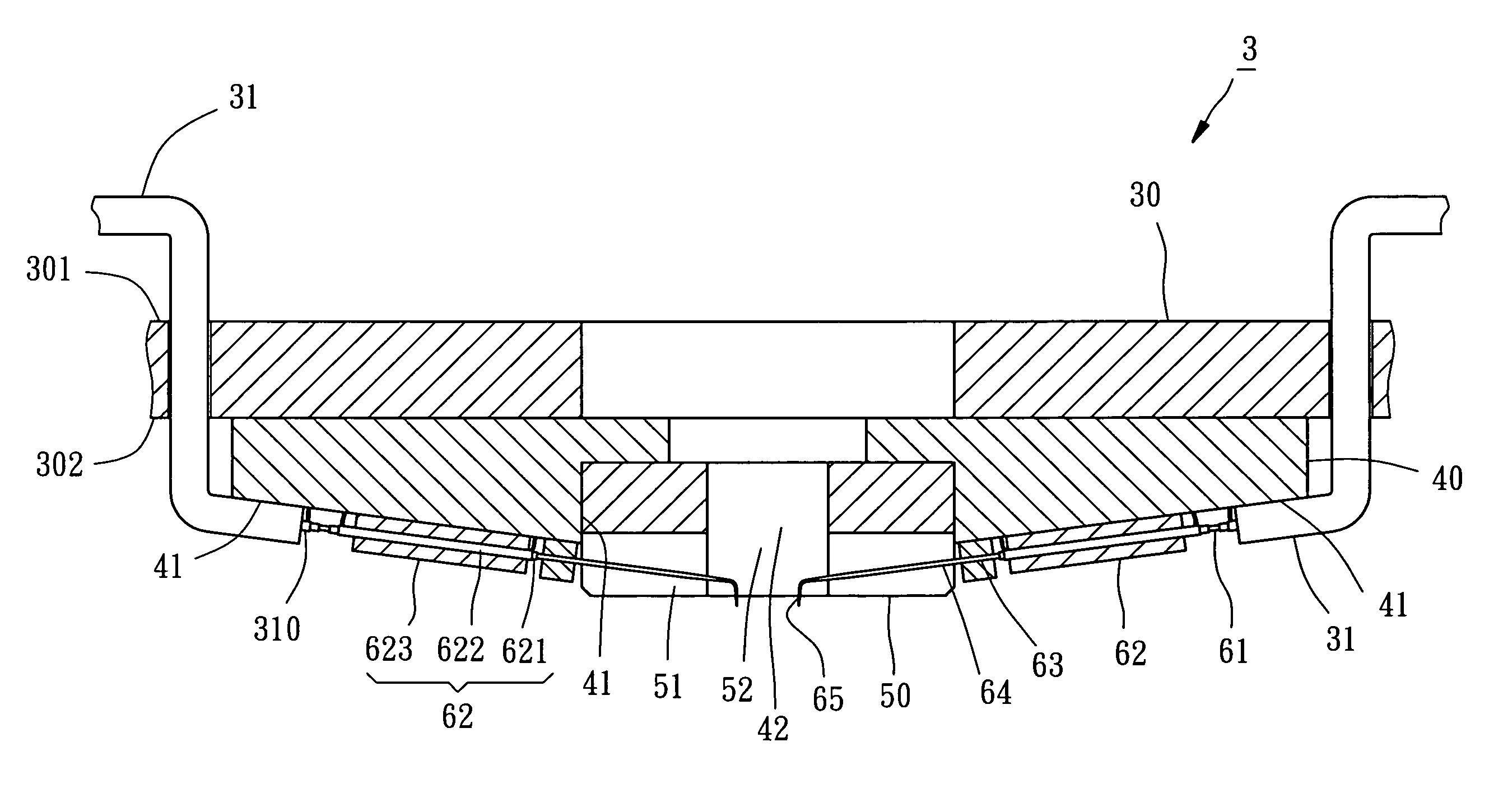 patent us7595651