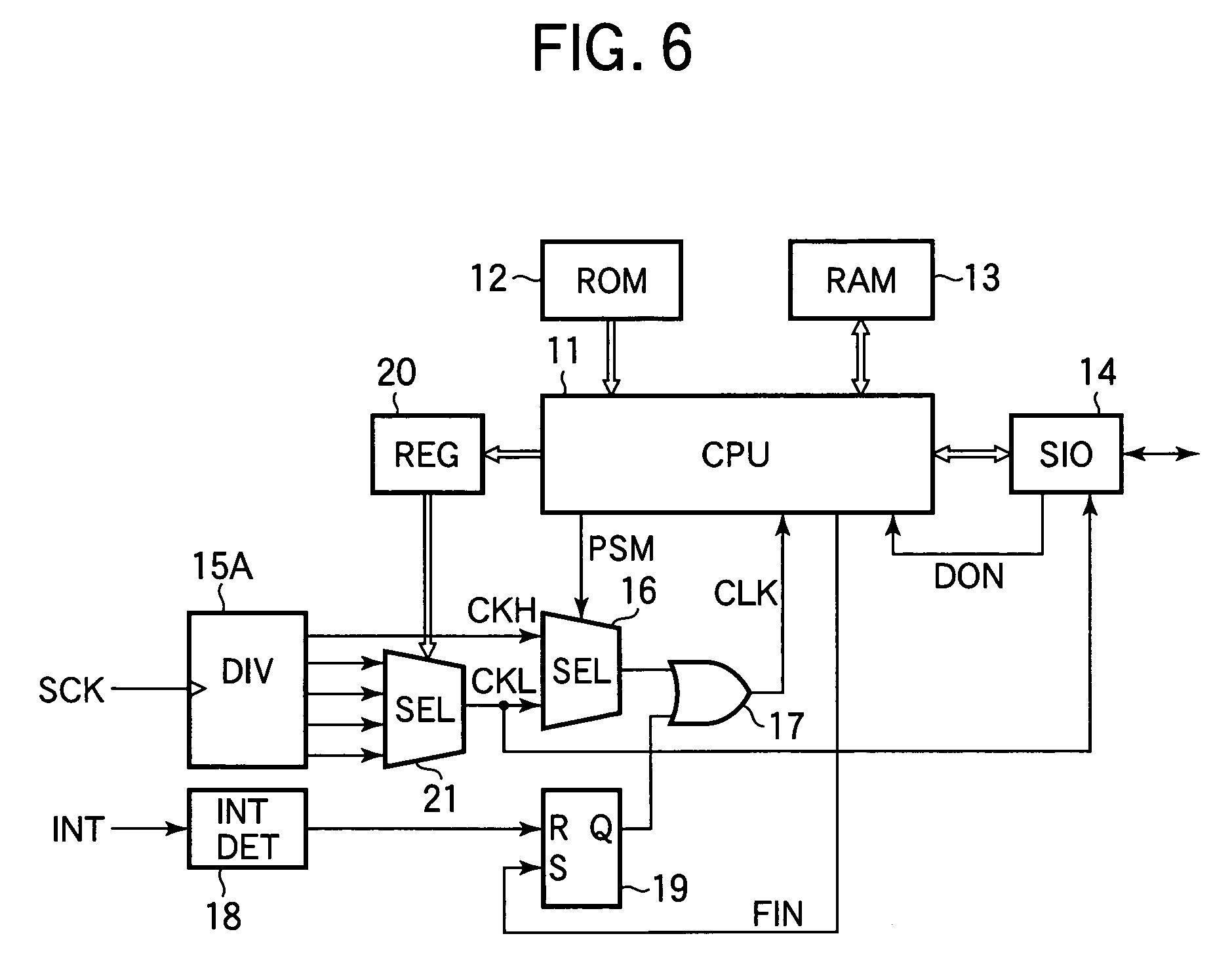 patent us7600142