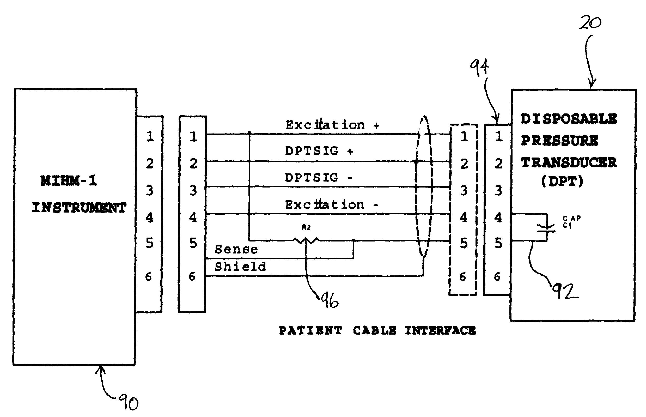 Pressure Transducer Wiring Diagram And Schematics