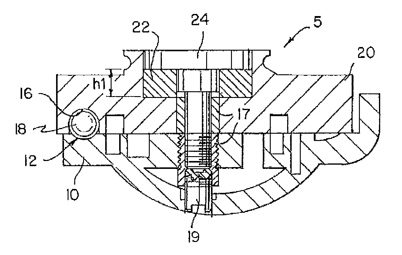 Mechanism Wheel Lever : Patent us handle thumb wheel mechanism which