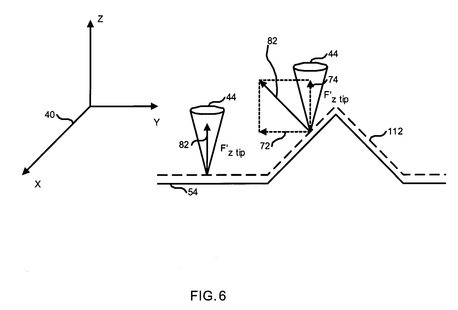 patent us7610797