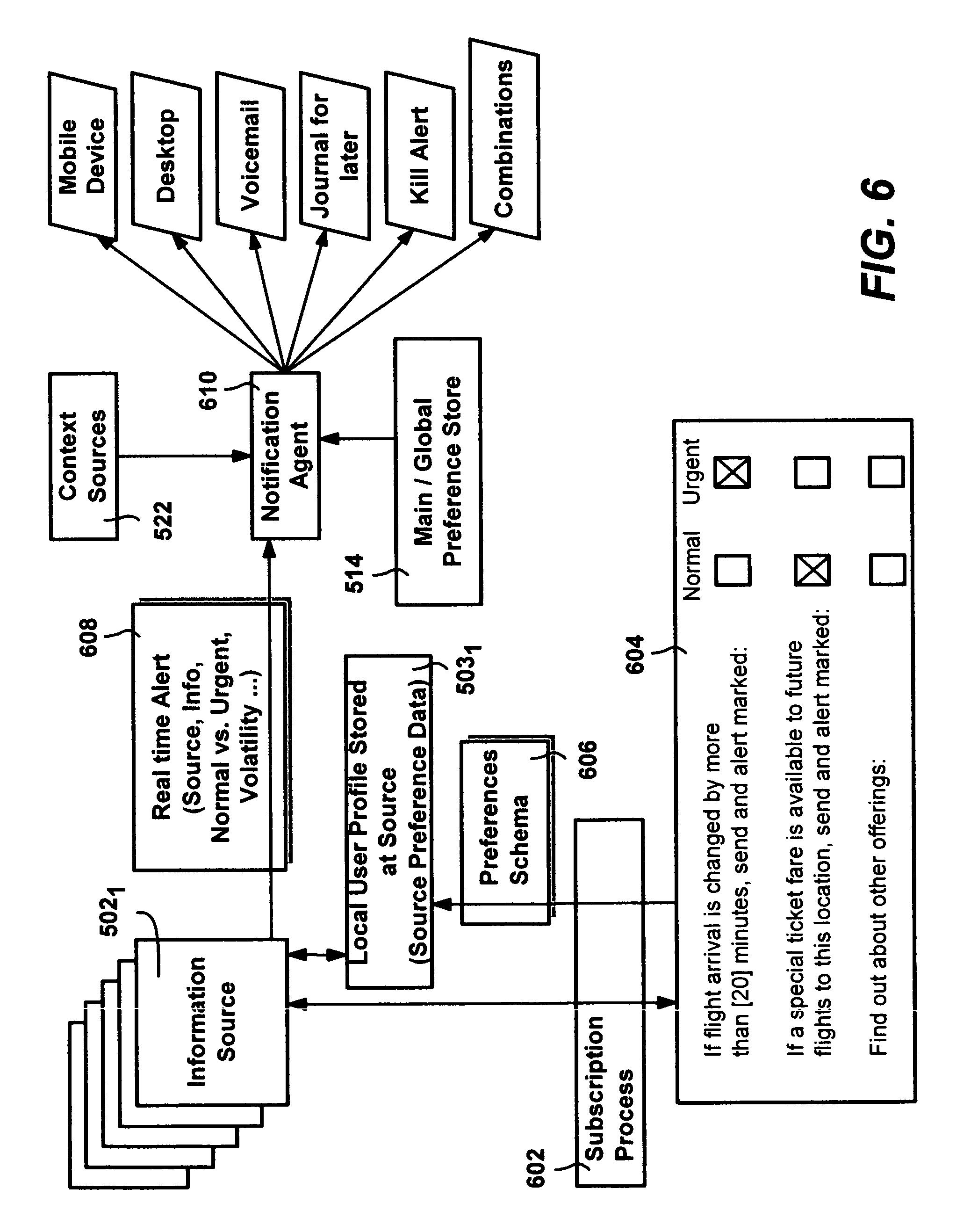 patent us7613702