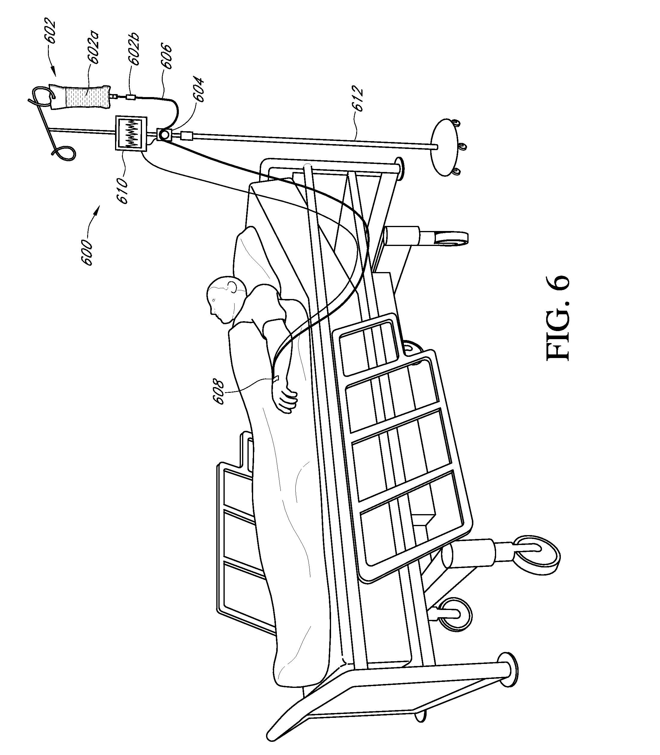 brevet us7615007 - analyte sensor