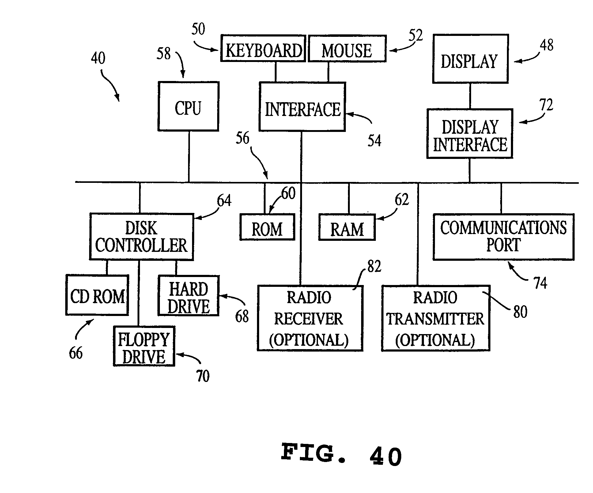 Patent Us7617159 System And Method For Interactive Messaging Dave Clark Wiring Diagrams Drawing