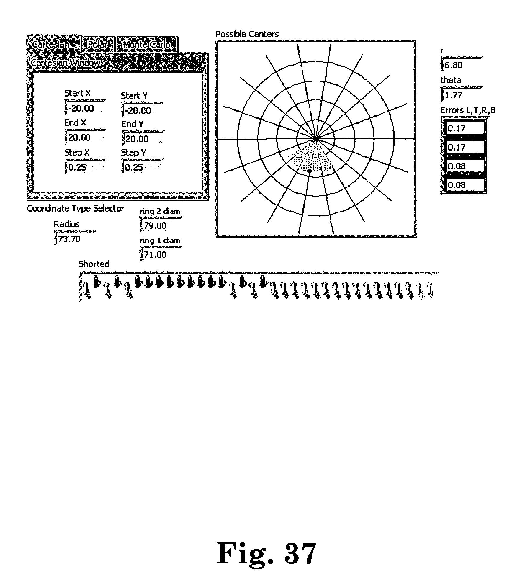 patent us7619434