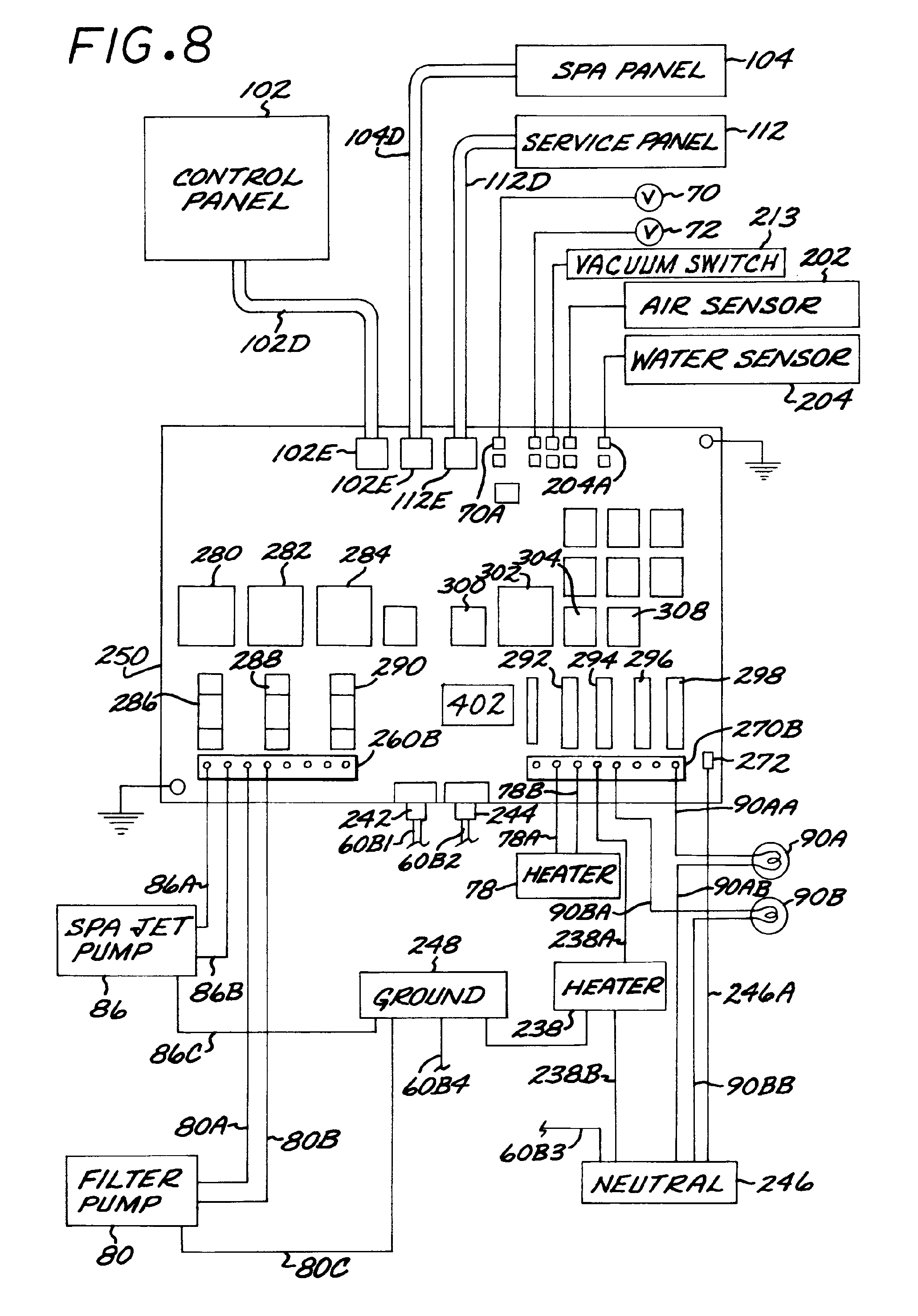 220 volt photocell wiring diagram