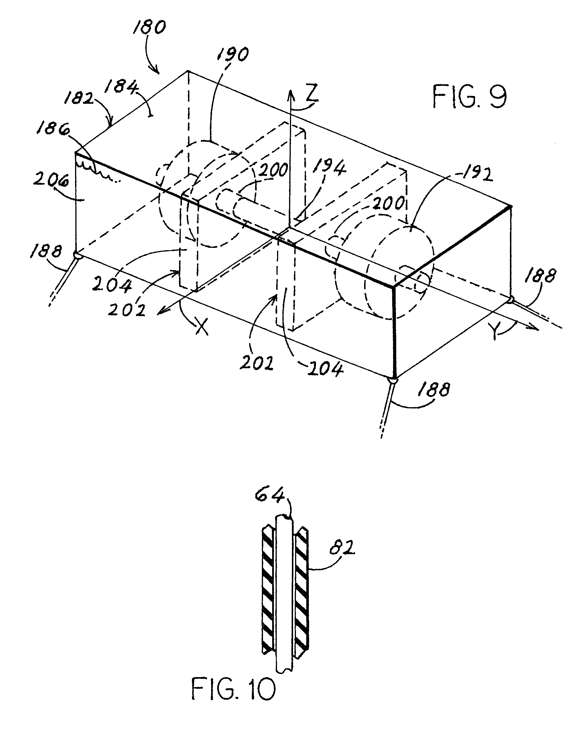 patent us7632041 - wave power generator systems