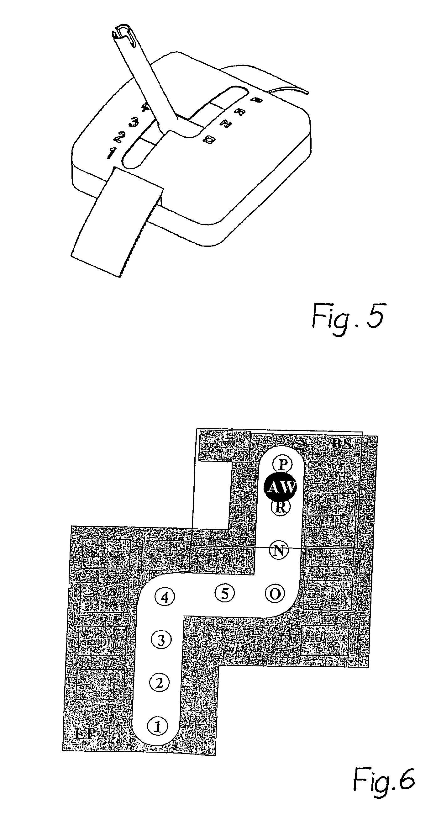 patent us7633026 - inductive switch