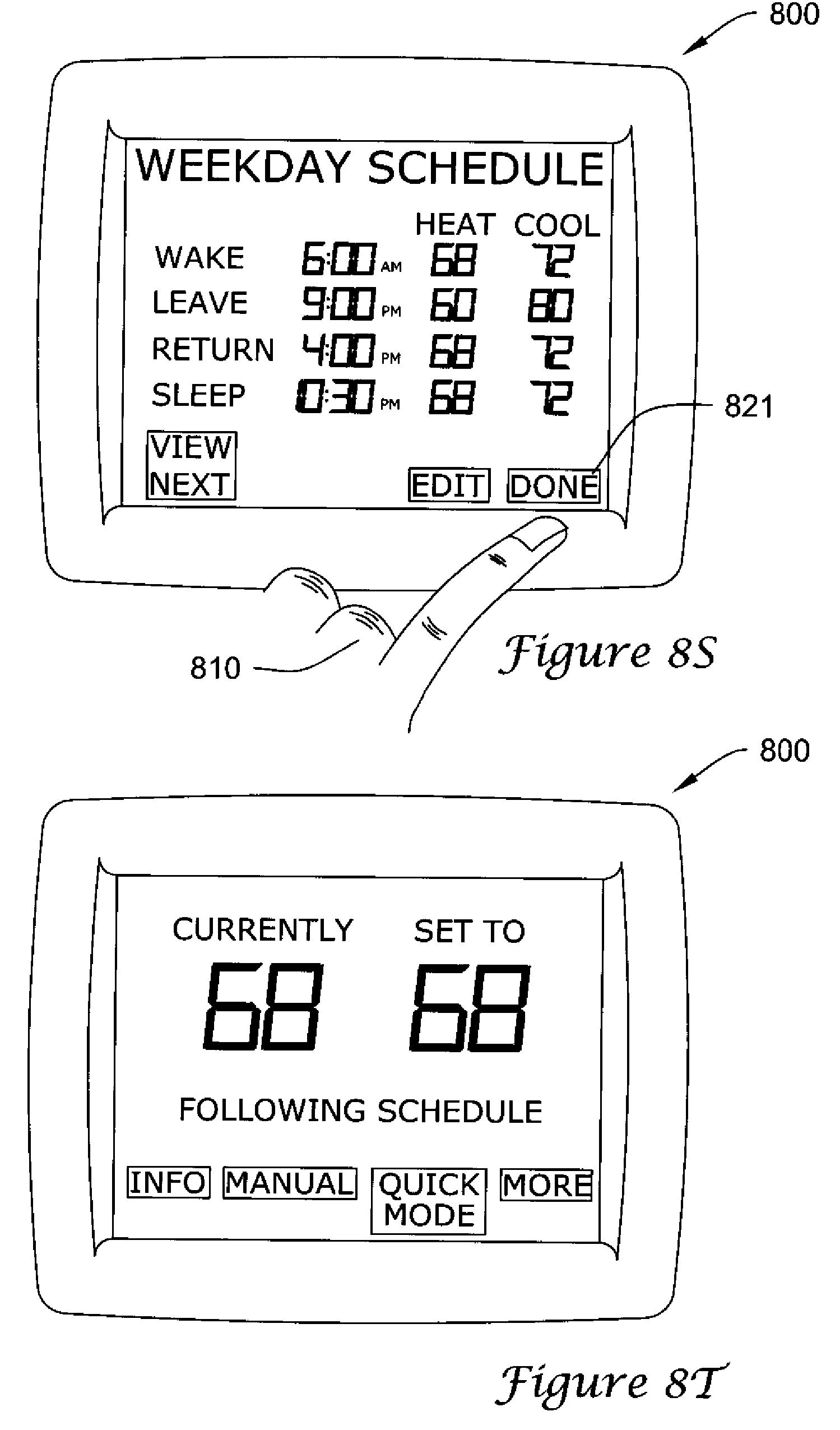 Patente Us7634504 Natural Language Installer Setup For Controller Hunter 44550 Wiring Diagram Patent Drawing